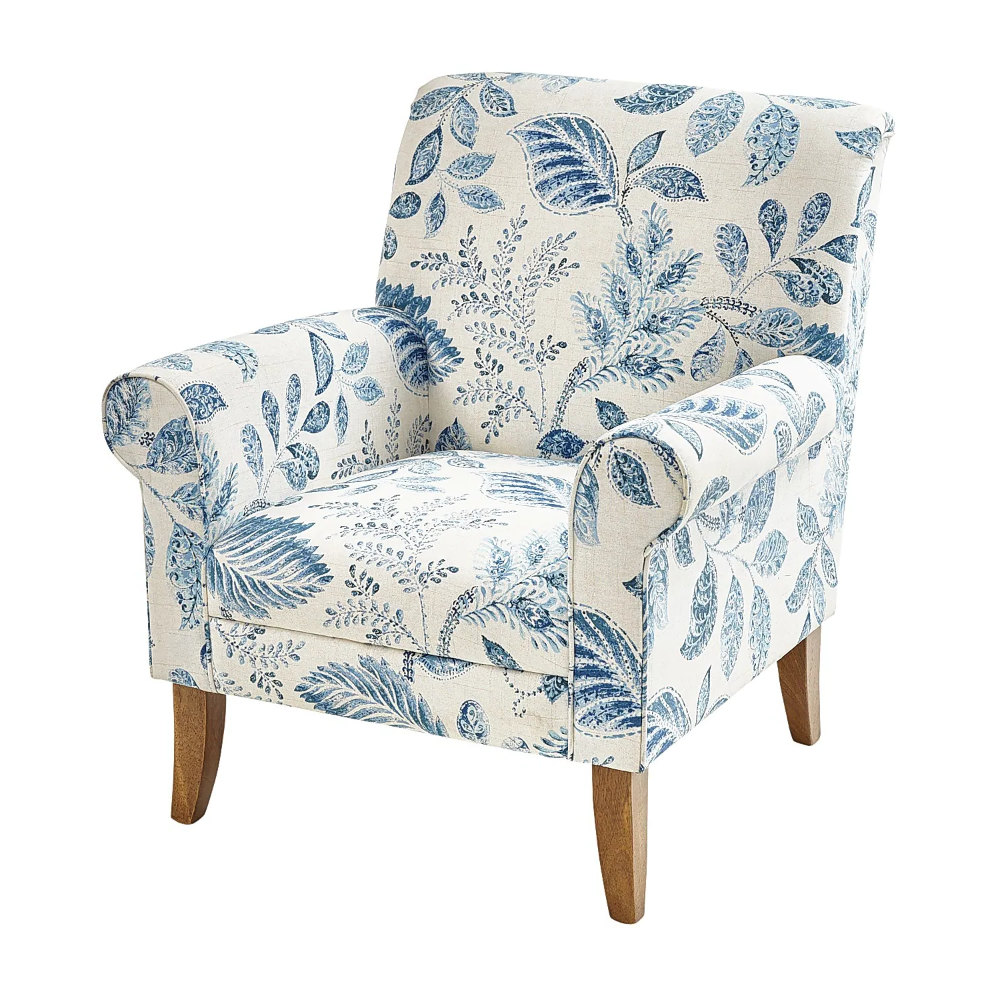 Famous Wainfleet Armchairs Within Laila Armchair (View 9 of 20)