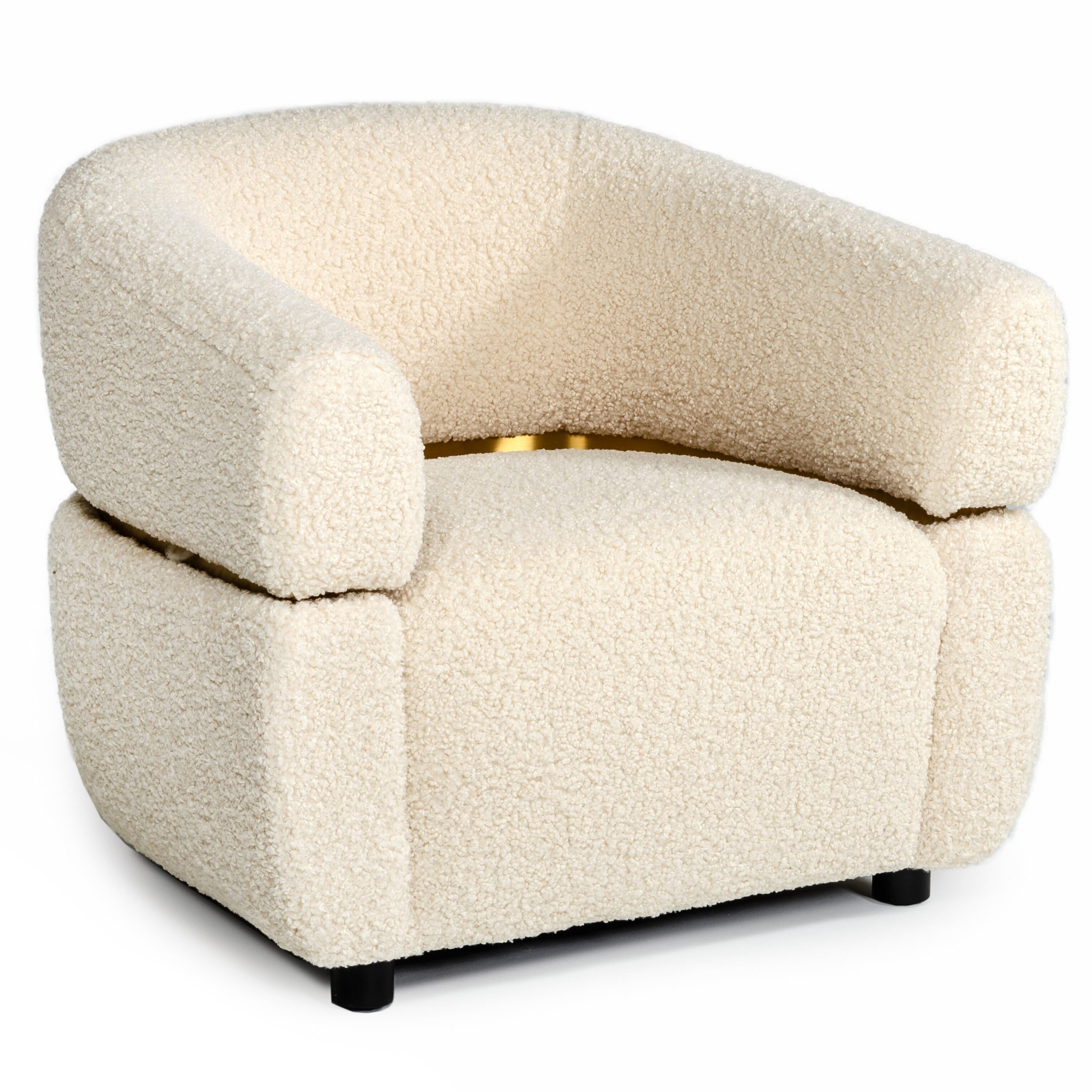 Fashionable Danow Polyester Barrel Chairs With Weakley Barrel Chair (View 13 of 20)