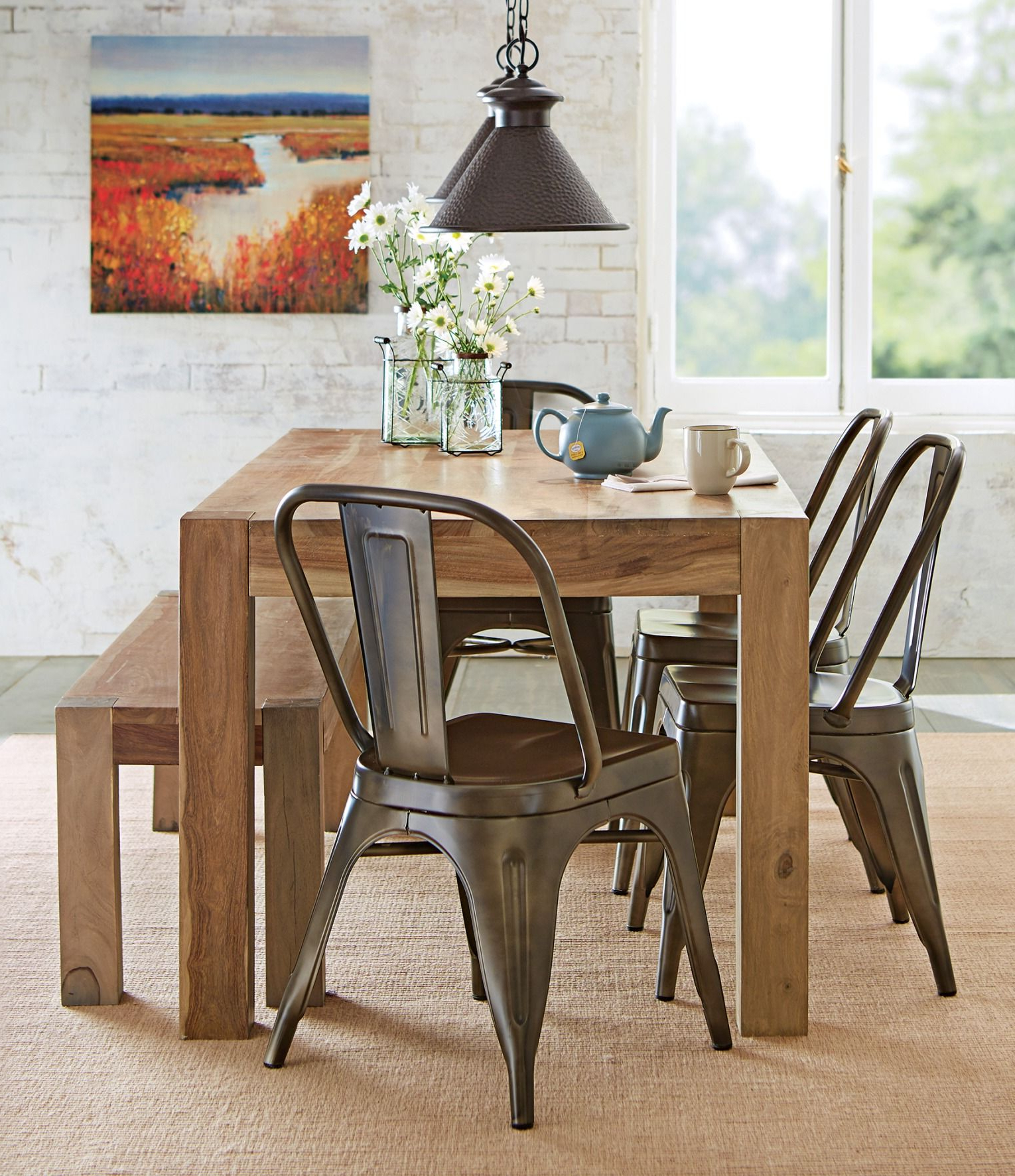 Fashionable Esmund Side Chairs (set Of 2) Within Pin On Dining Room (View 8 of 20)