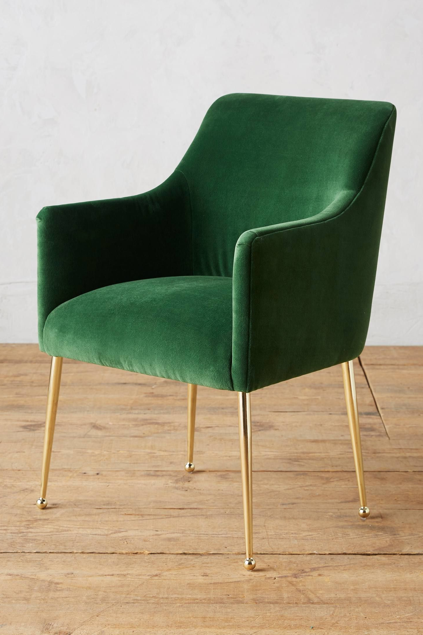 Fashionable Hanner Polyester Armchairs Inside Shop The Elowen Armchair And More Anthropologie At (View 18 of 20)