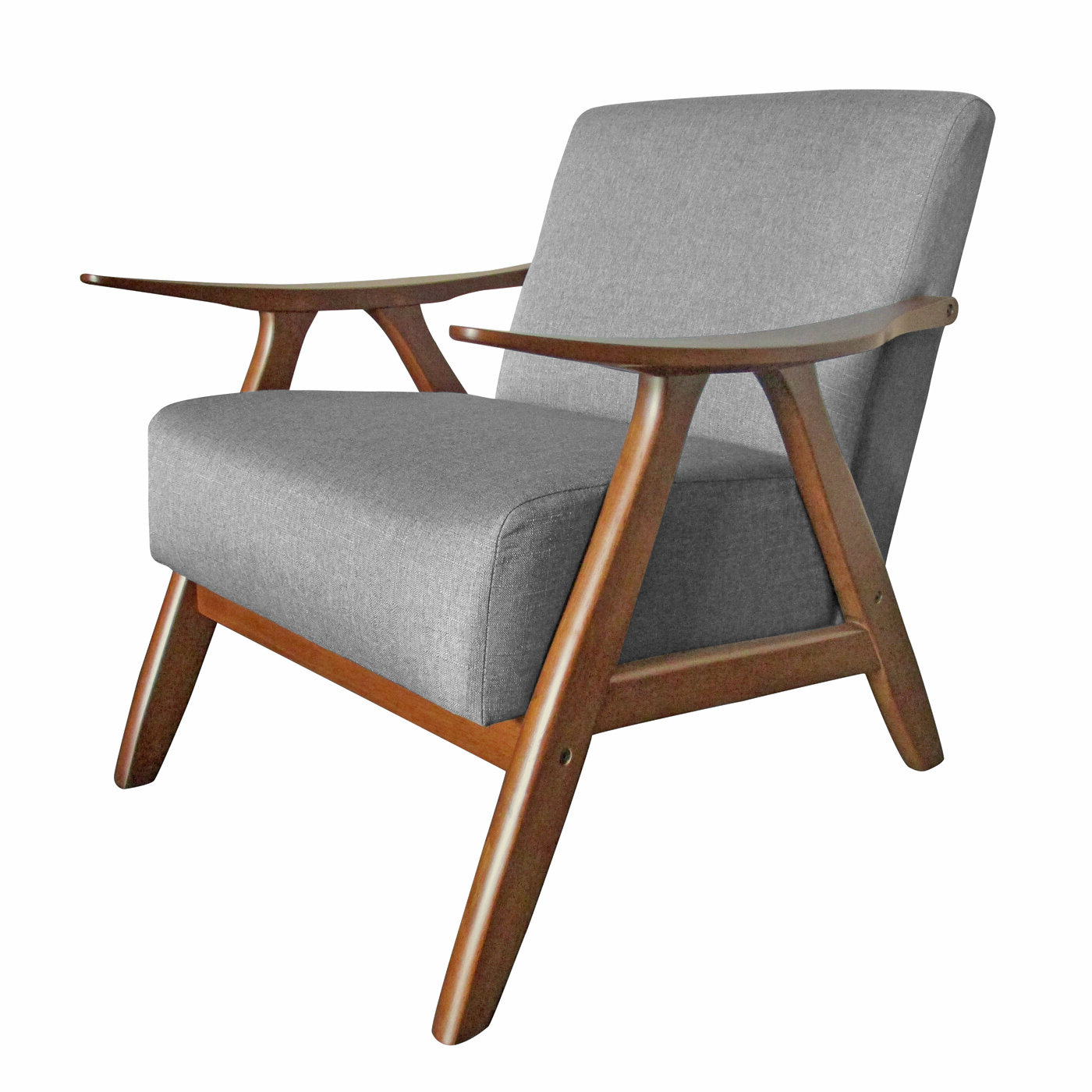 Fashionable Hofstetter Armchair For Hofstetter Armchairs (View 3 of 20)