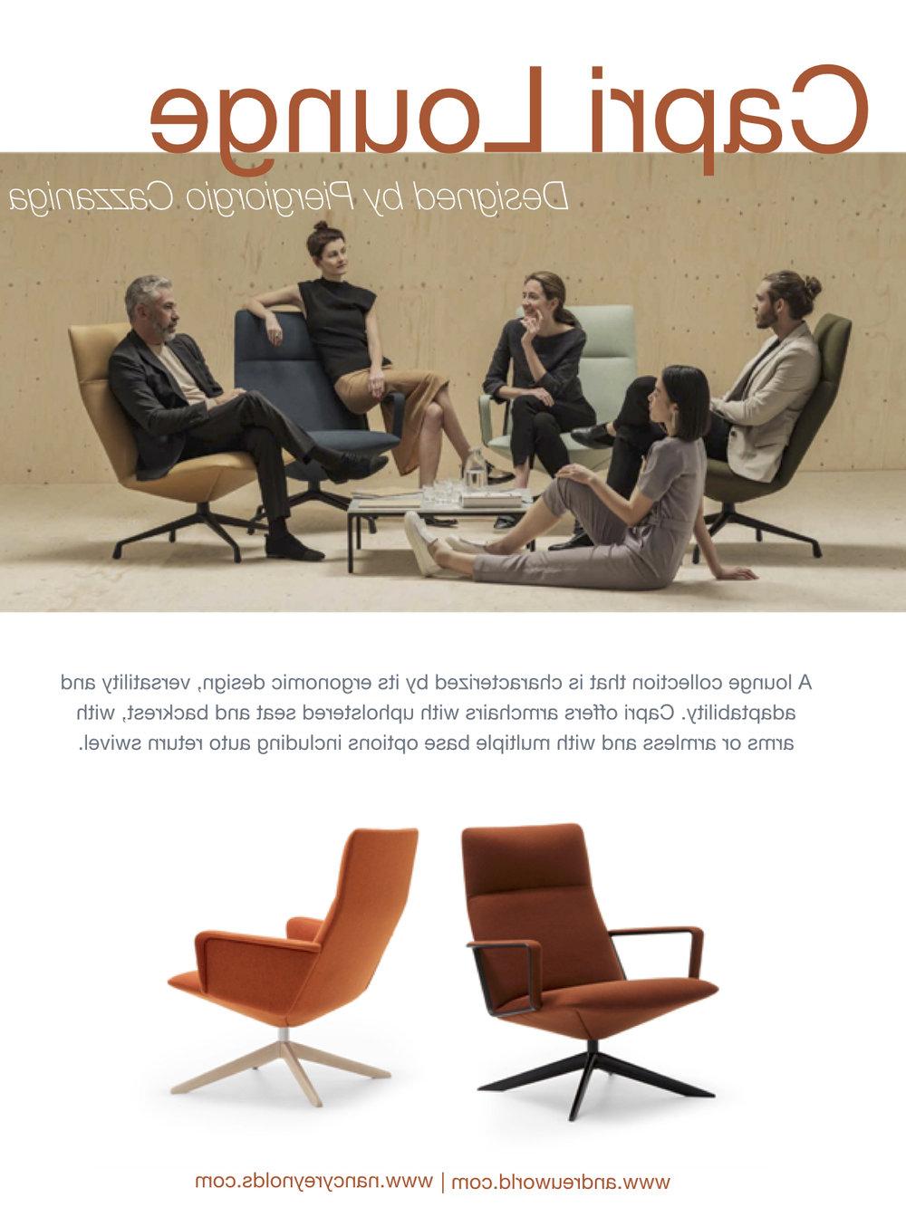 Favorite Capriandreu World — Nancy Reynolds Associates With Regard To Reynolds Armchairs (View 13 of 20)