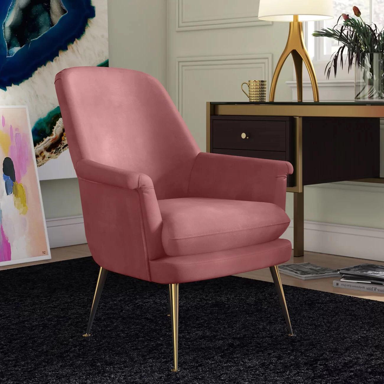 Favorite Garren Armchair In Helder Armchairs (View 12 of 20)