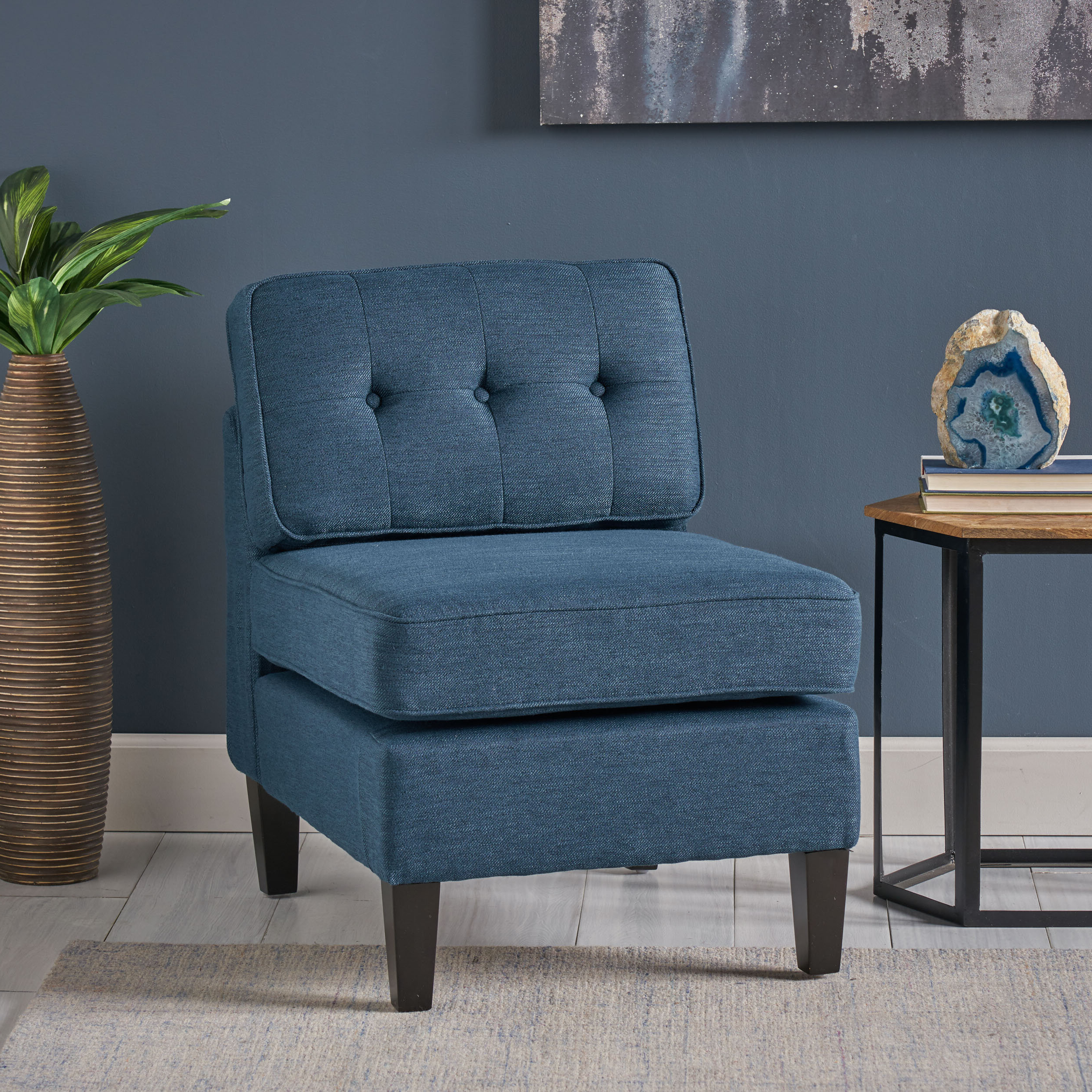 Featured Photo of Goodyear Slipper Chairs