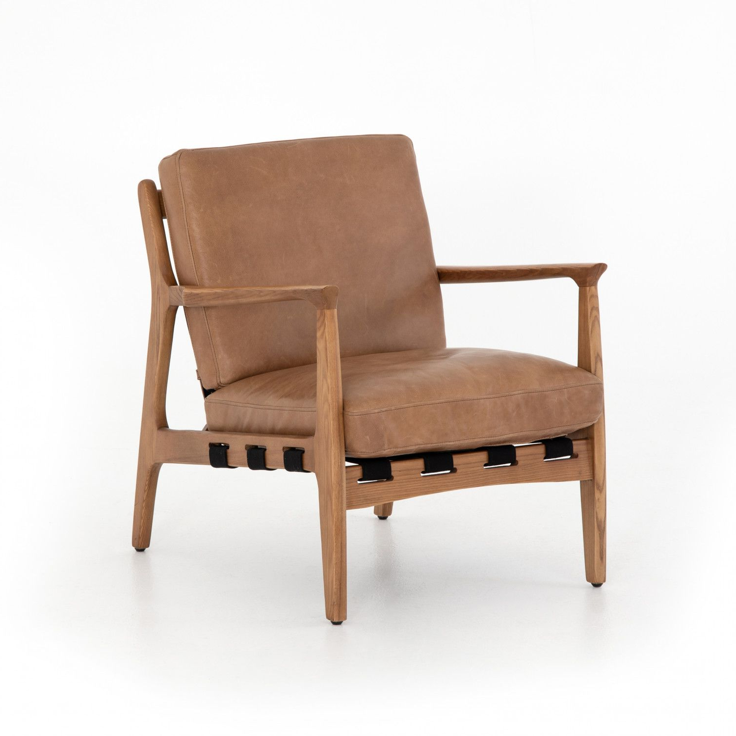 Favorite Pin On Living Room Regarding Jarin Faux Leather Armchairs (View 12 of 20)