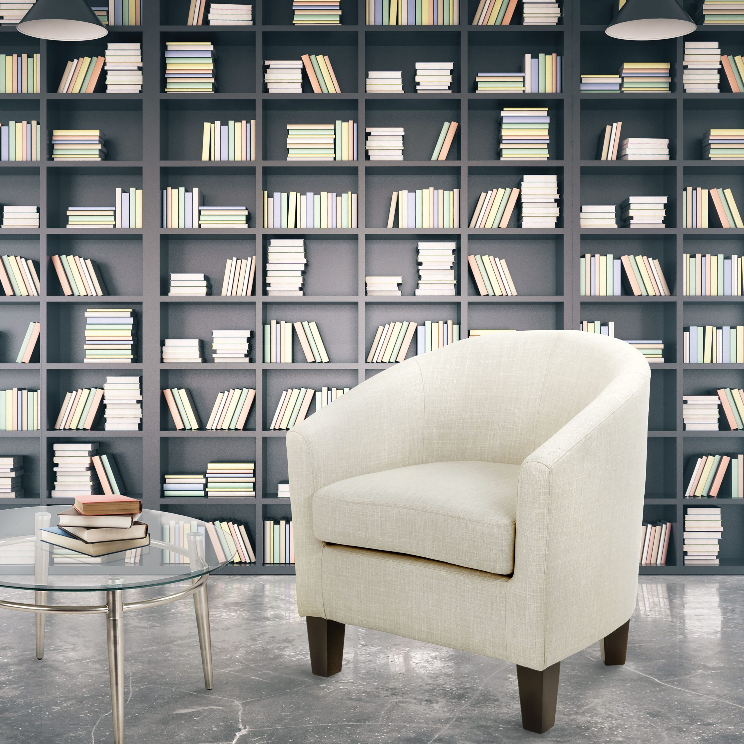 Featured Photo of Filton Barrel Chairs