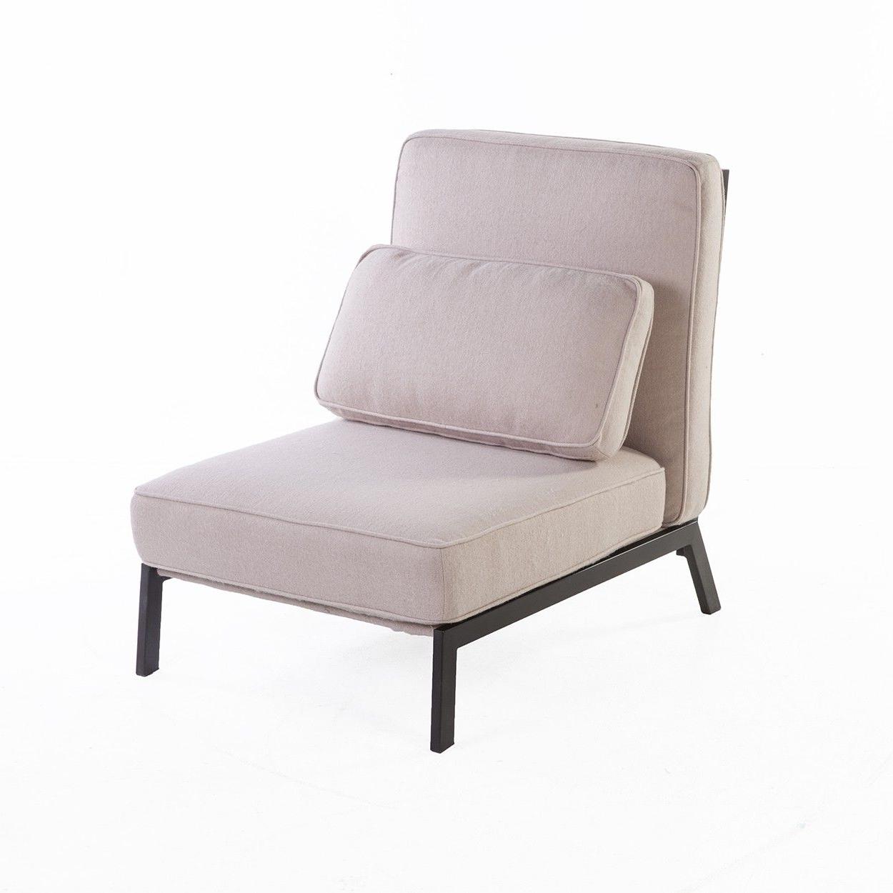 Giguere Barrel Chairs Inside Current Einhorn Lounge Chair – Beige (View 17 of 20)
