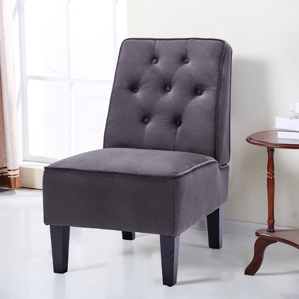 Glastenbury Slipper Chair With Regard To Well Known Gozzoli Slipper Chairs (View 7 of 20)