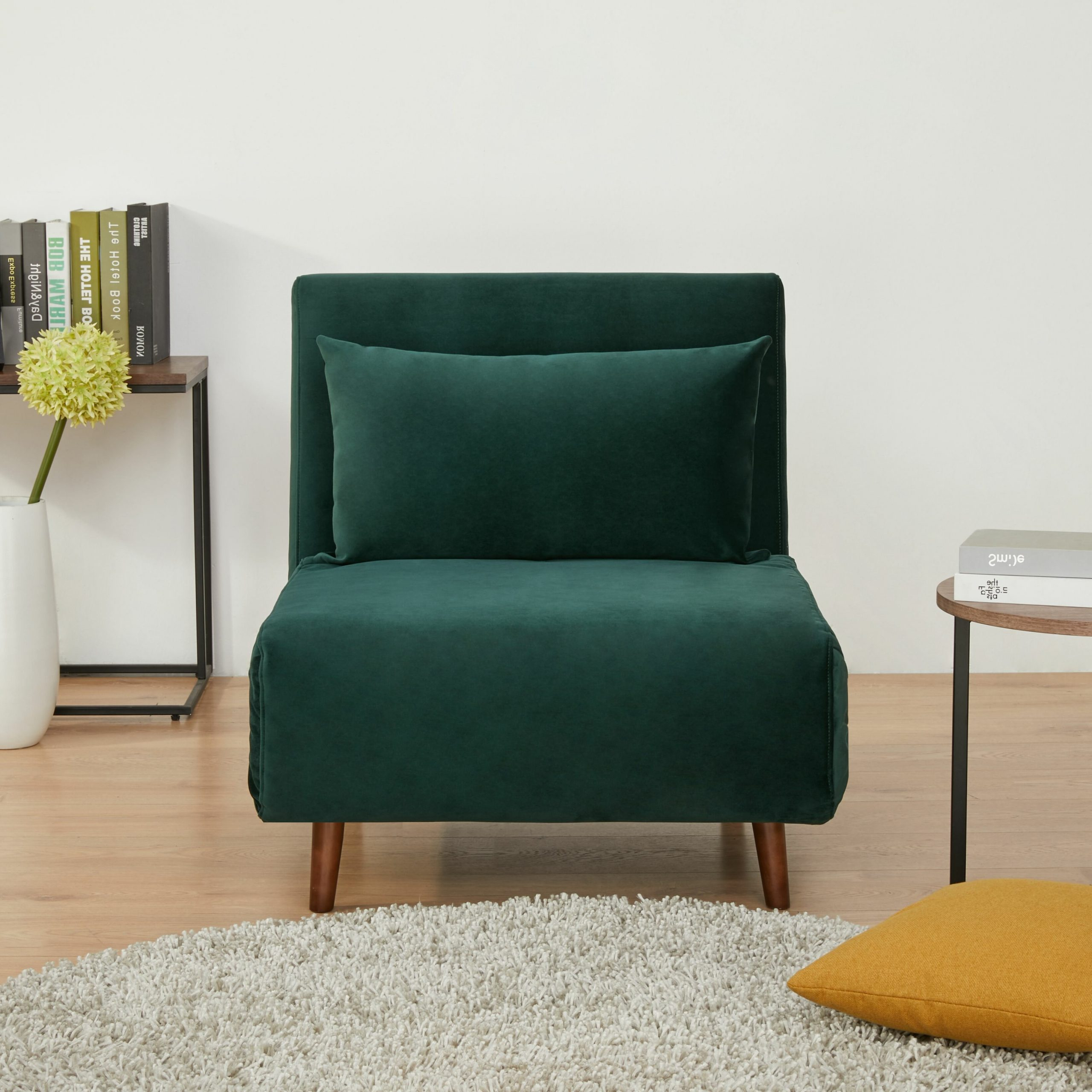 Green & Yellow Accent Chairs You'll Love In (View 18 of 20)