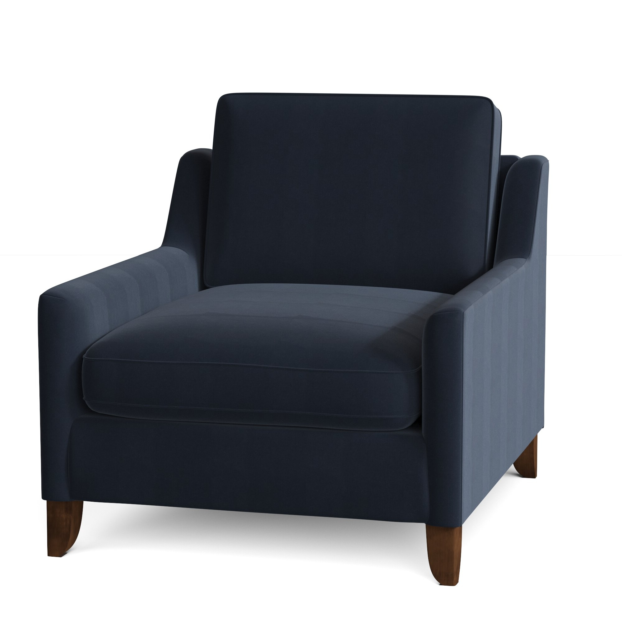 Haleigh Armchairs For Most Up To Date Haleigh Armchair (View 3 of 20)