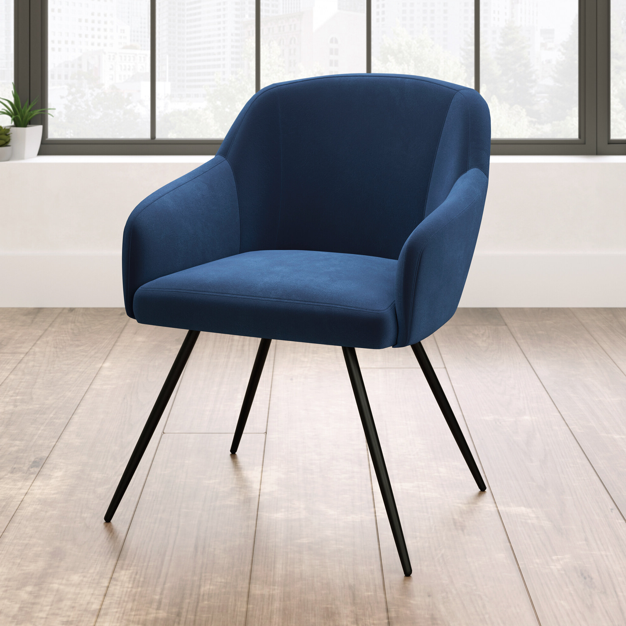 Hanner Polyester Armchairs With Widely Used Lacoste Hanner Armchair (View 3 of 20)