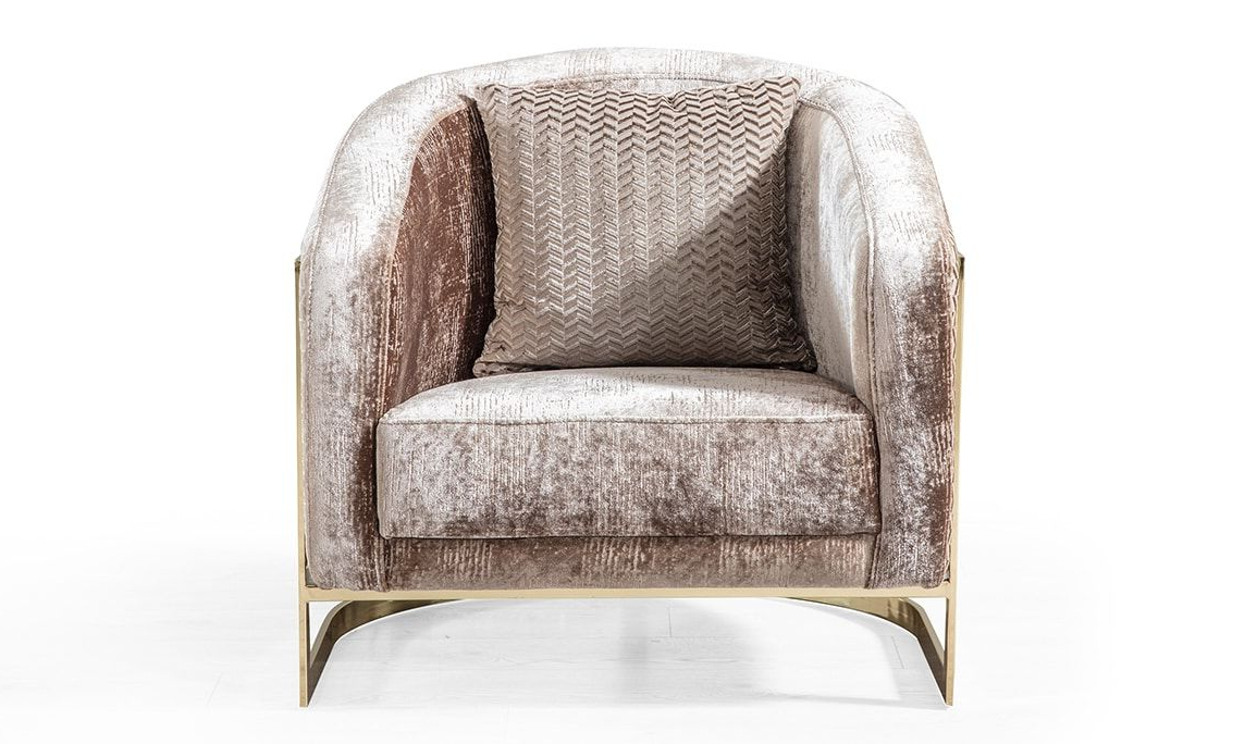 Hazley Faux Leather Swivel Barrel Chairs Inside Newest Pin On انتريه (View 6 of 20)
