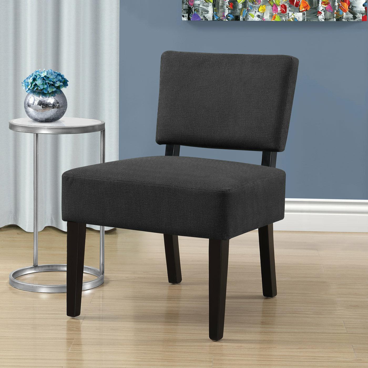 Ileana Slipper Chair Regarding Most Popular Wadhurst Slipper Chairs (View 20 of 20)