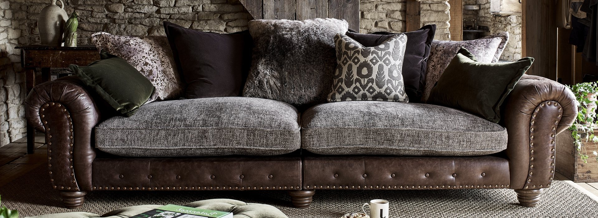 James Armchairs Regarding Current Alexander And James – Great British Sofas – Furniture World (View 20 of 20)
