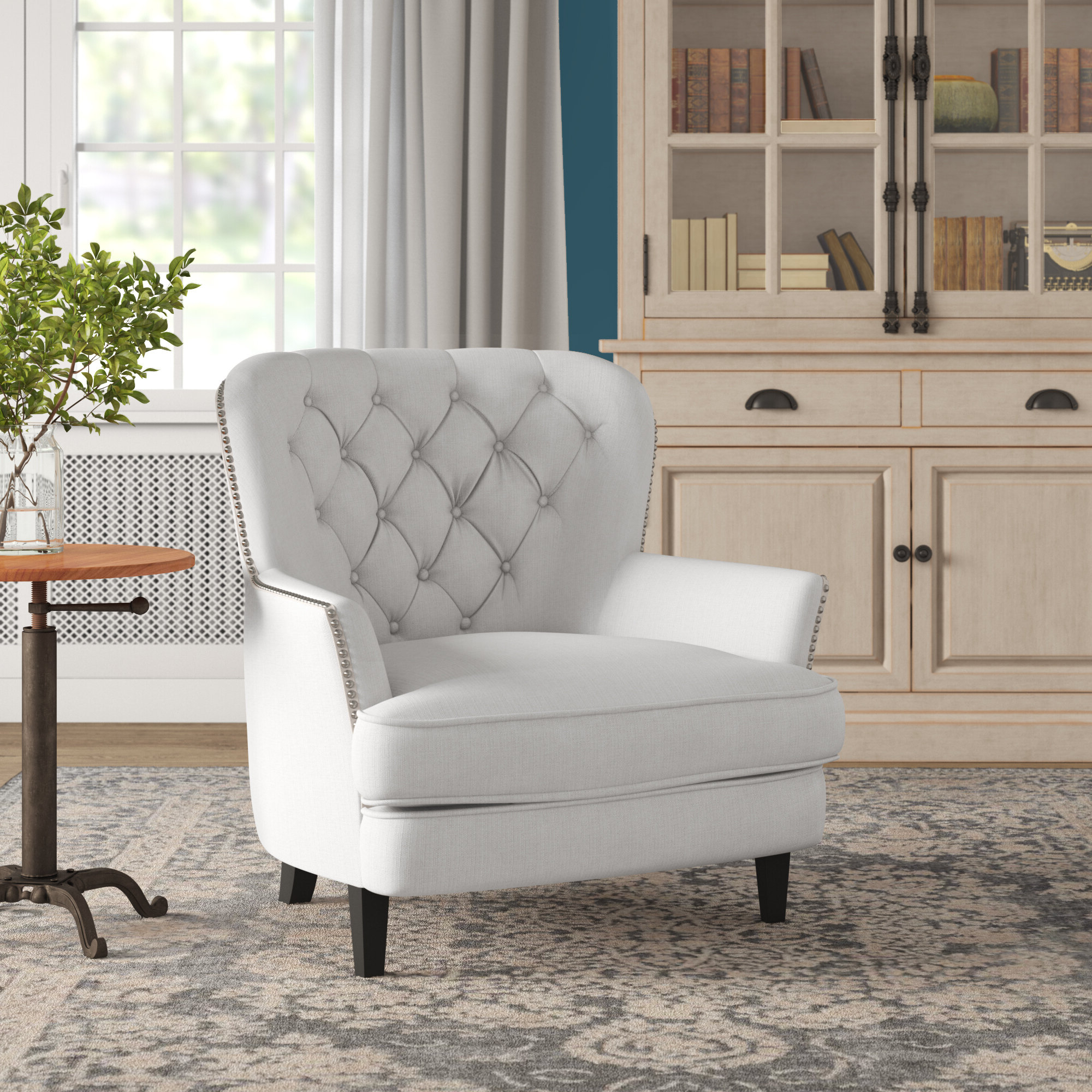 Jayde Armchairs Throughout Favorite Maidenstone Armchair (View 12 of 20)