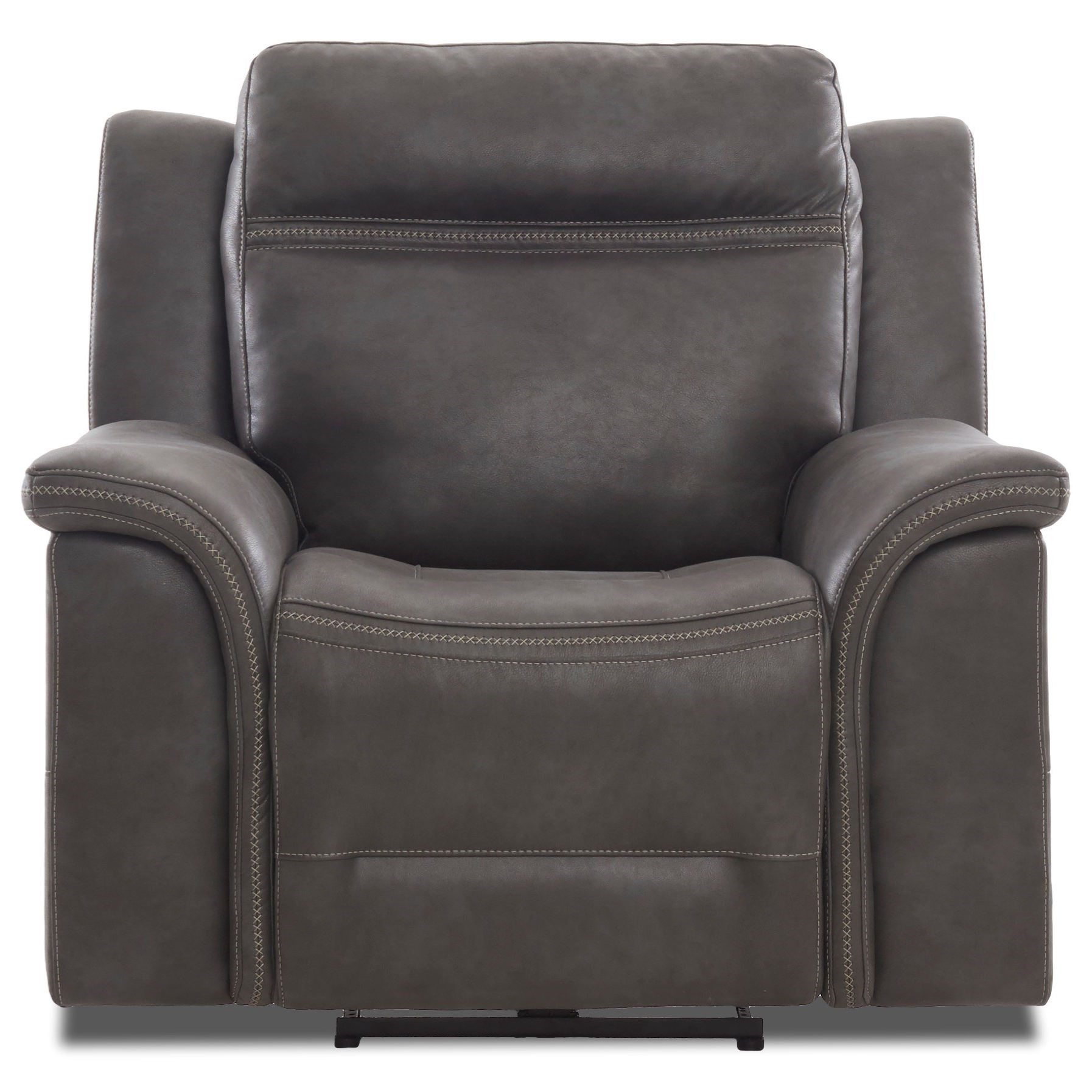 Klaussner International Huxley Huxley Pwrc Performance Intended For Widely Used Ansby Barrel Chairs (View 13 of 20)