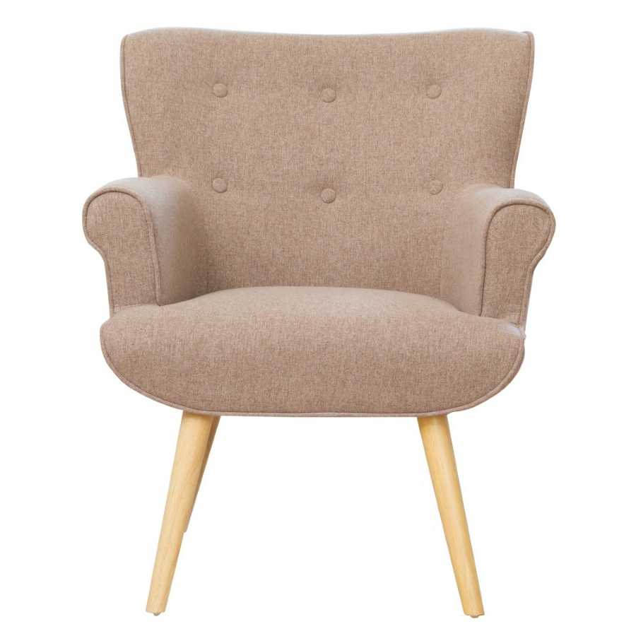 Latest Andover Wingback Chairs Within Andover Accent Chair (View 11 of 20)