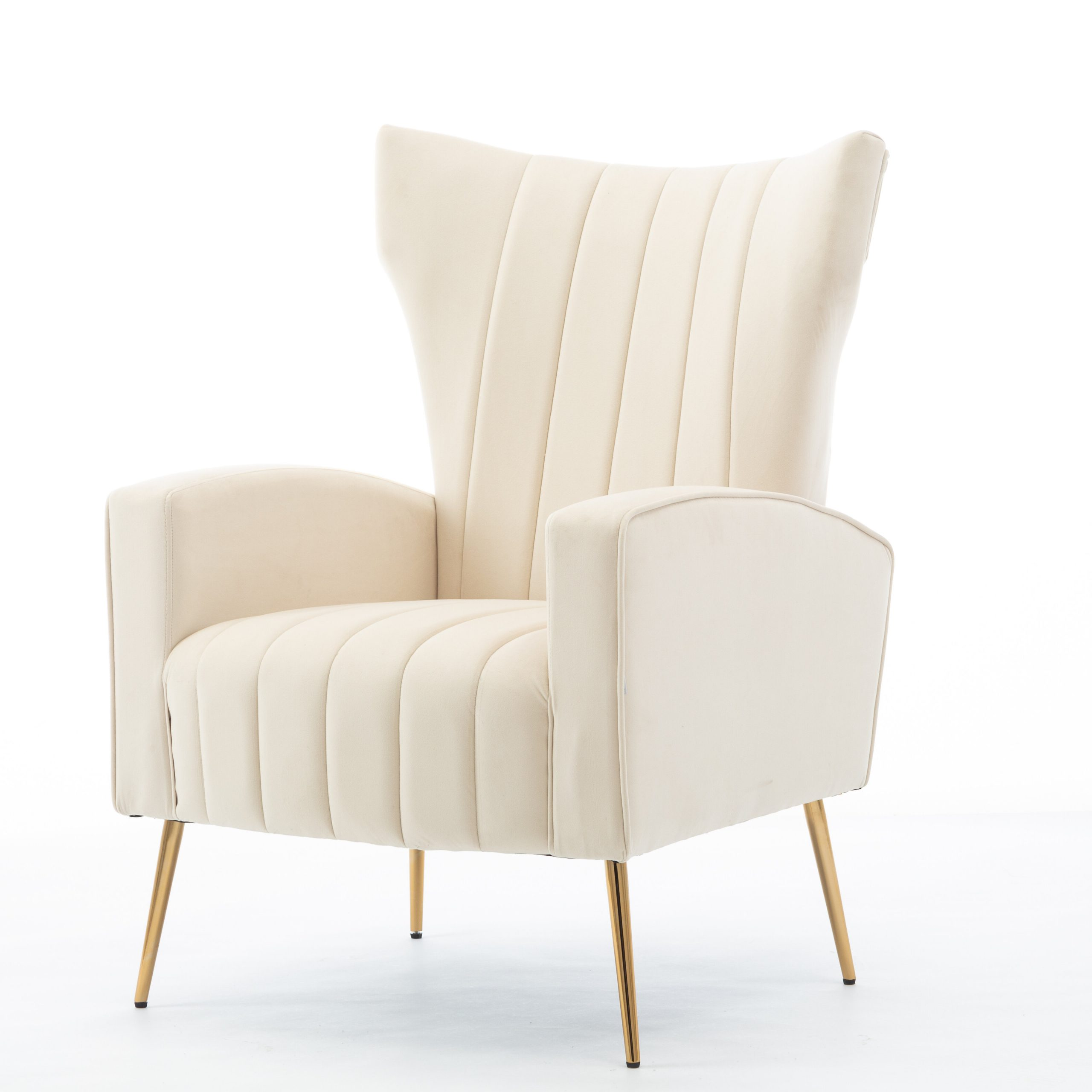 Latest Artemis Knitted Armchair Inside Artemi Barrel Chair And Ottoman Sets (View 17 of 20)
