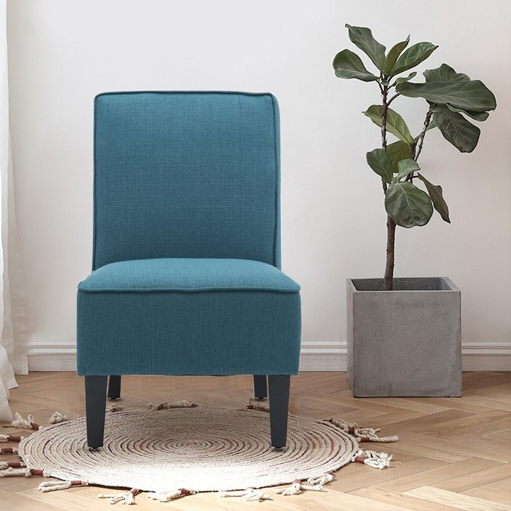 Latest Commercial Use Latitude Run® Accent Chairs You'll Love In Regarding Aniruddha Slipper Chairs (View 14 of 20)