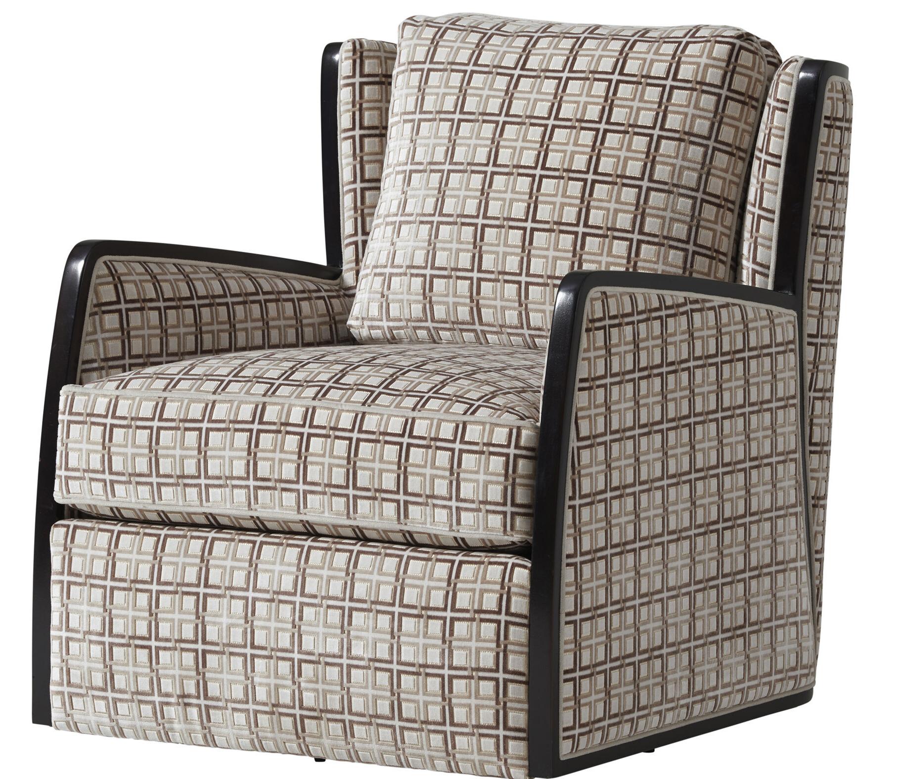 Latest Delancey Swivel Armchair With Regard To Loftus Swivel Armchairs (View 8 of 20)