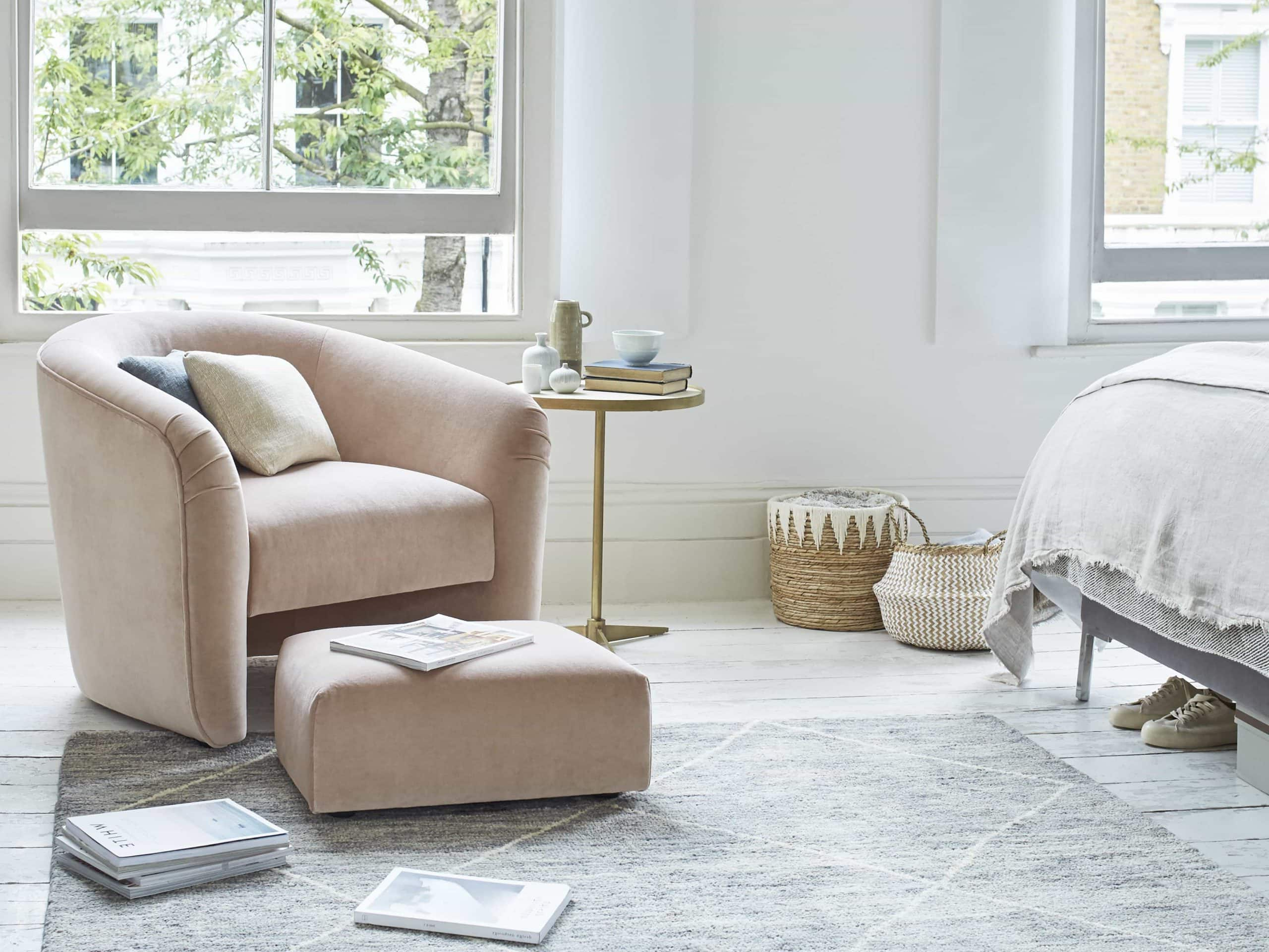 Latest Live It Cozy Armchairs Intended For 6 Steps To Creating A Cosy Reading Nook – Tlc Interiors (View 13 of 20)