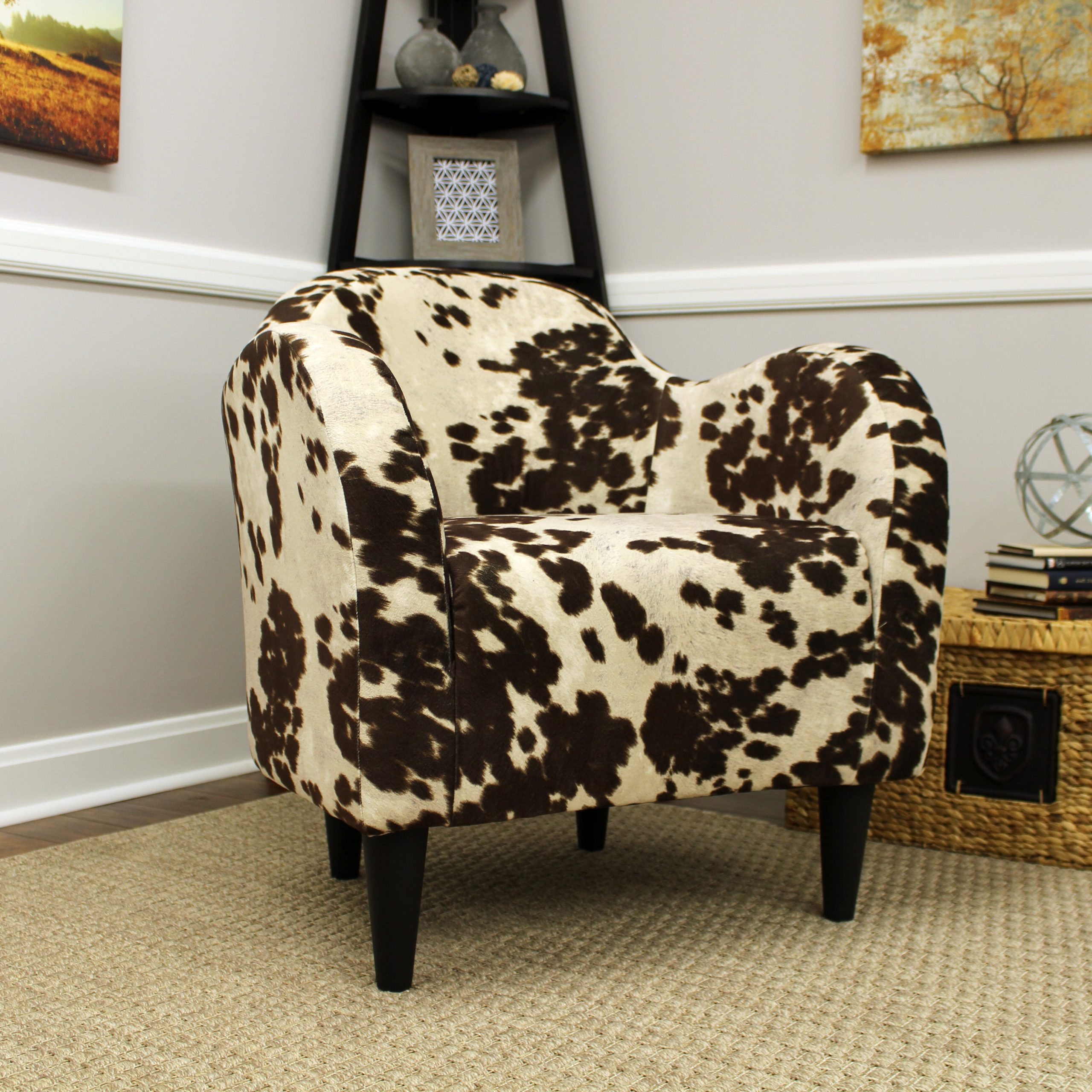 Leppert Armchairs Intended For Most Popular Caldwell Armchair (View 19 of 20)