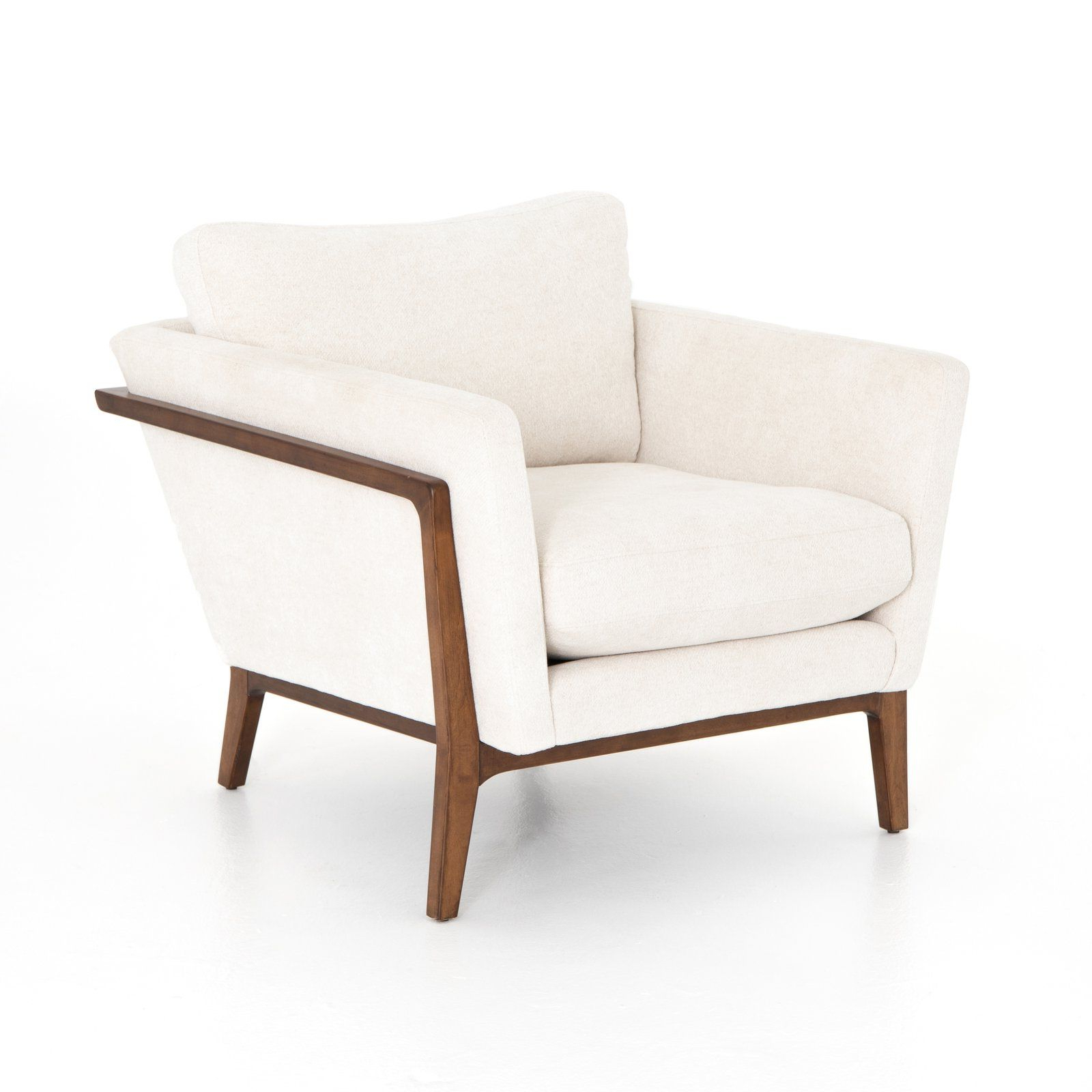 Leppert Armchairs With Regard To Fashionable Harrison Chair In (View 10 of 20)