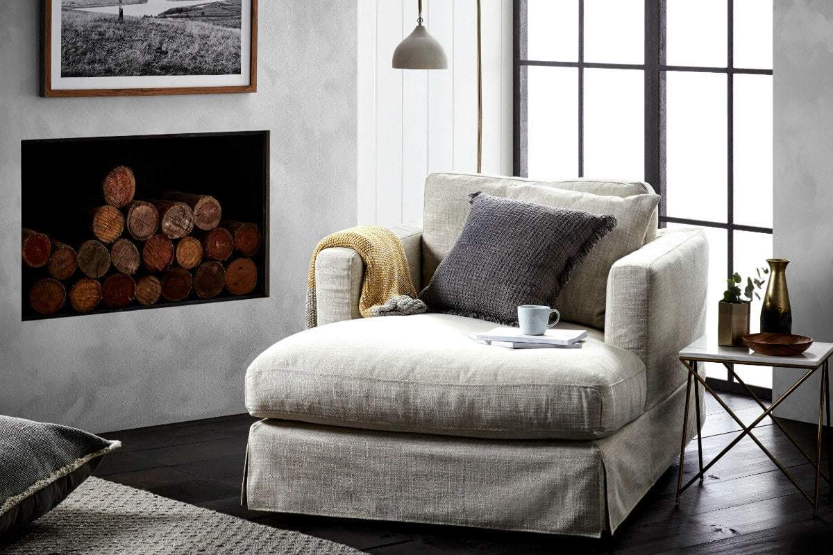 Live It Cozy Armchairs With Well Known 6 Steps To Creating A Cosy Reading Nook – Tlc Interiors (View 4 of 20)