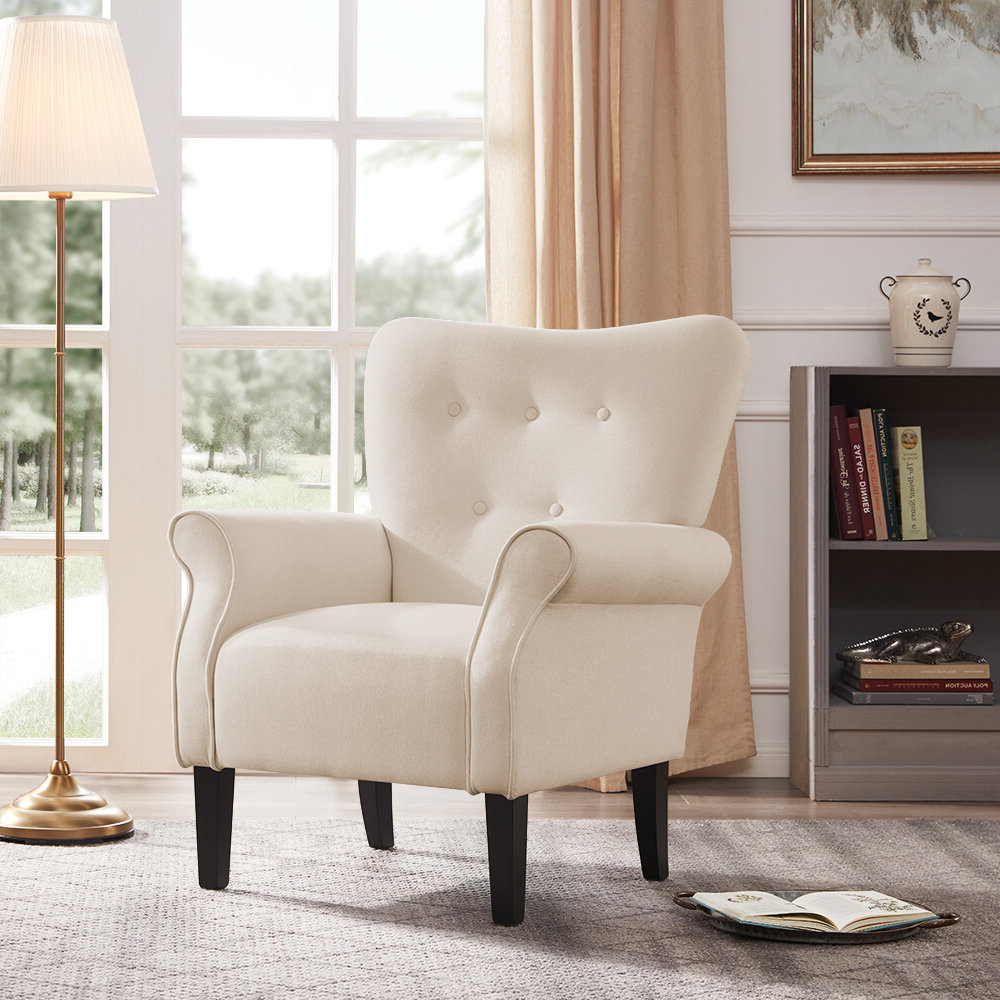 Louisburg Armchair For Widely Used Louisburg Armchairs (View 5 of 20)