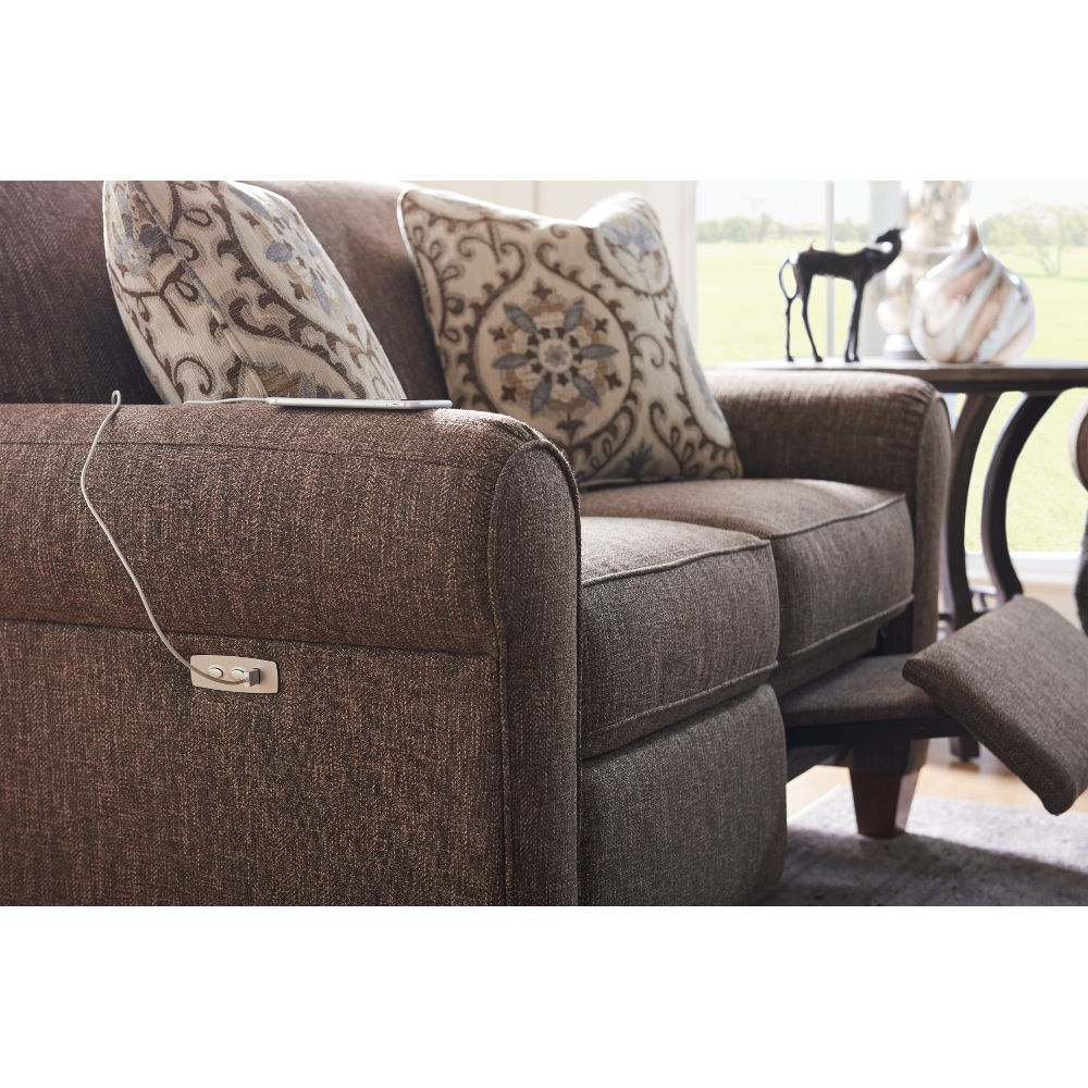 Love Seat, Power Reclining Loveseat In 2020 Maubara Tufted Wingback Chairs (View 18 of 20)