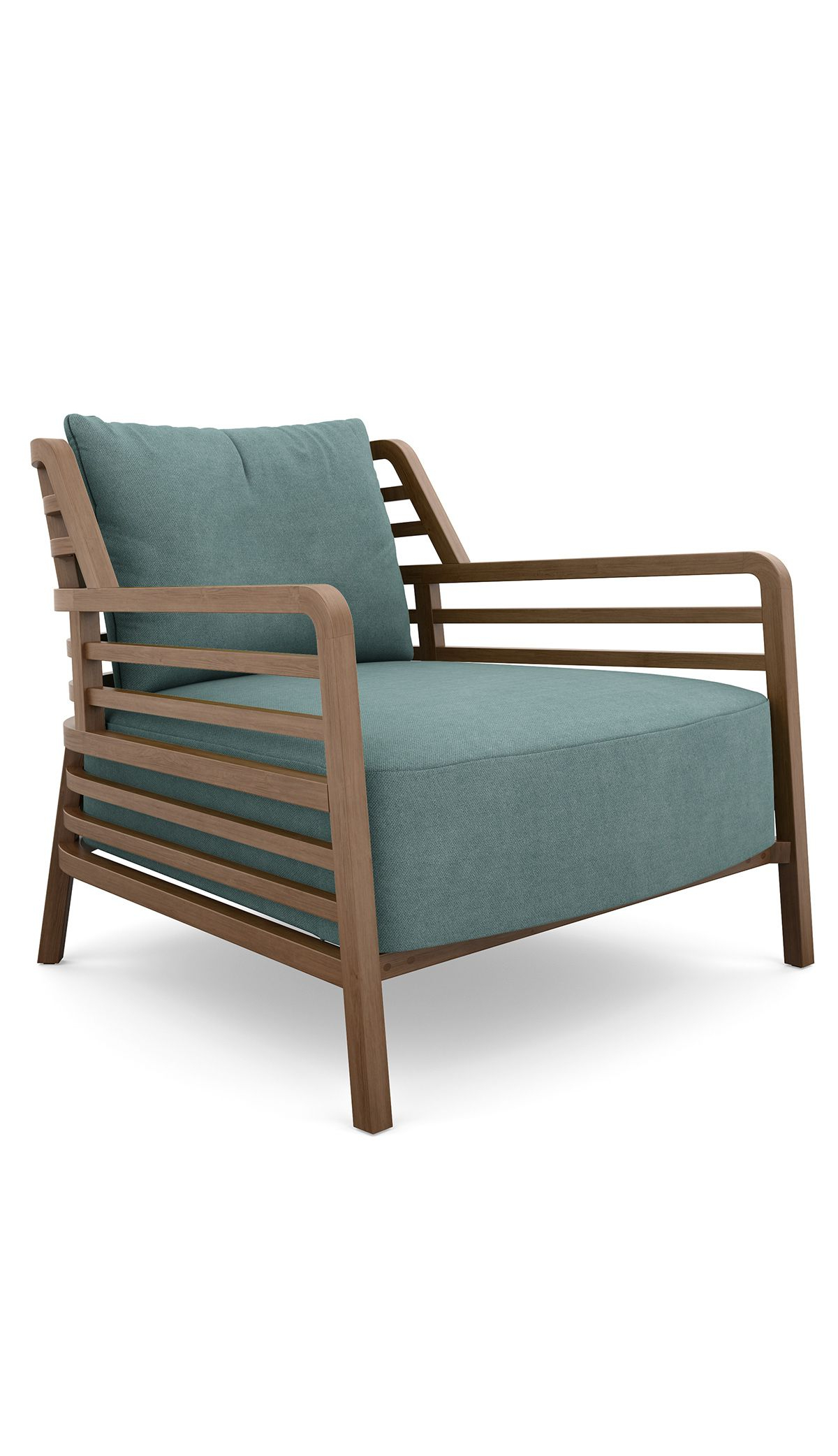 Modern Armchairs (View 15 of 20)