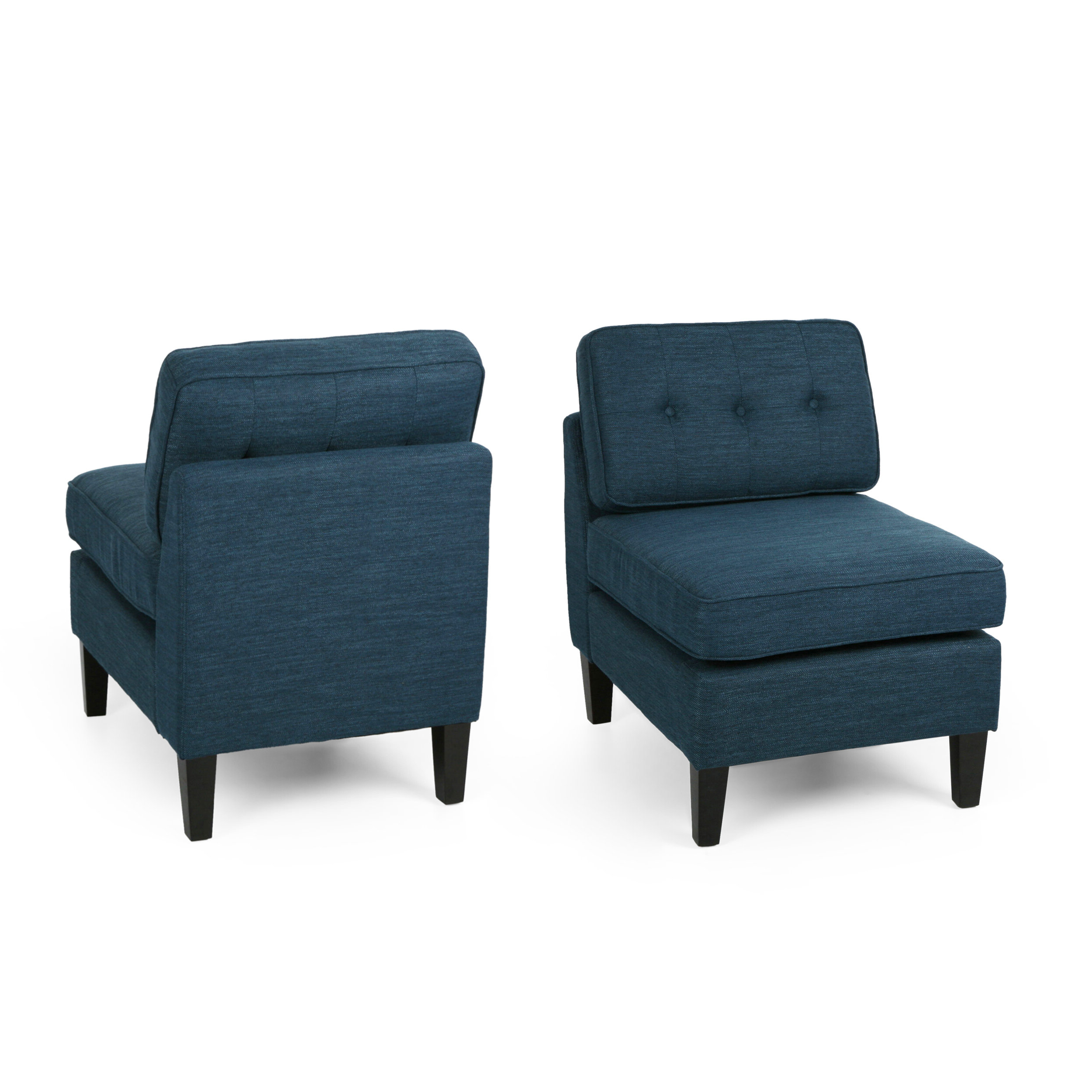 Modern & Contemporary Slipper Accent Chairs You'll Love In Intended For Best And Newest Alush Accent Slipper Chairs (set Of 2) (View 18 of 20)