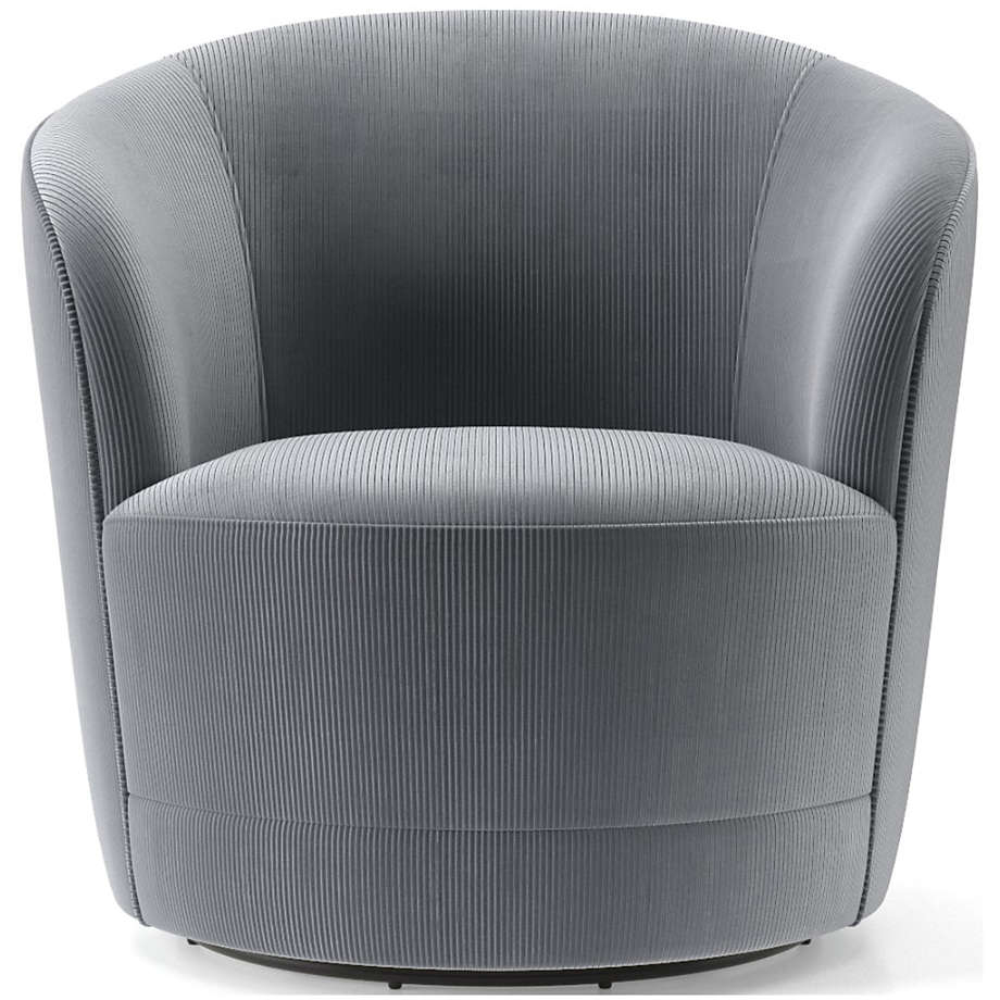 Molinari Swivel Barrel Chairs Pertaining To Newest Pin On Lynx (View 9 of 20)