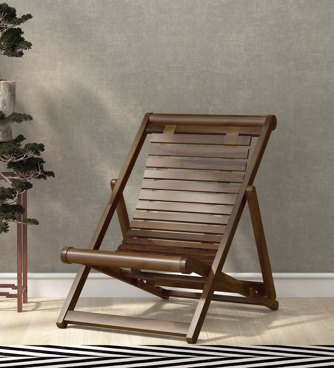 Most Current Doncaster Patio Deck Chair In Provincial Teak Finish Regarding Dorcaster Barrel Chairs (View 14 of 20)