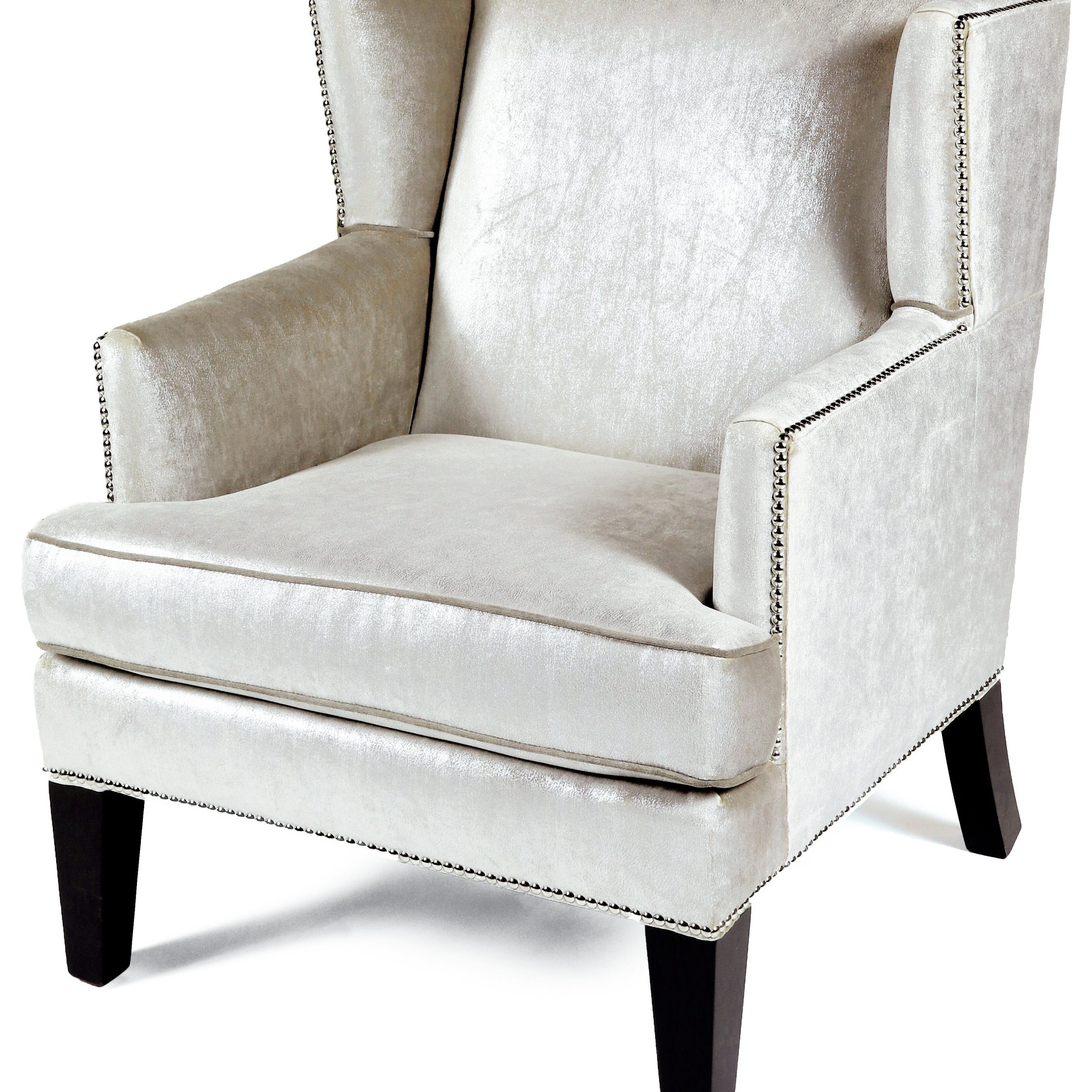 Most Current Wingback Accent Chairs You'll Love In  (View 15 of 20)