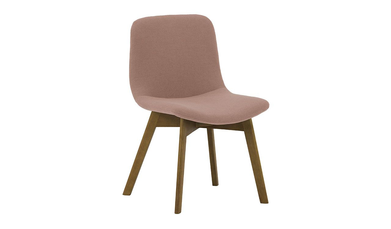 Most Popular Dara Armchairs Throughout Dara Dining Chair (View 15 of 20)