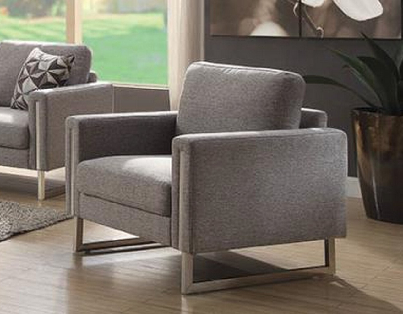 Most Popular Hiltz Armchairs In Mullens Armchair (View 11 of 20)