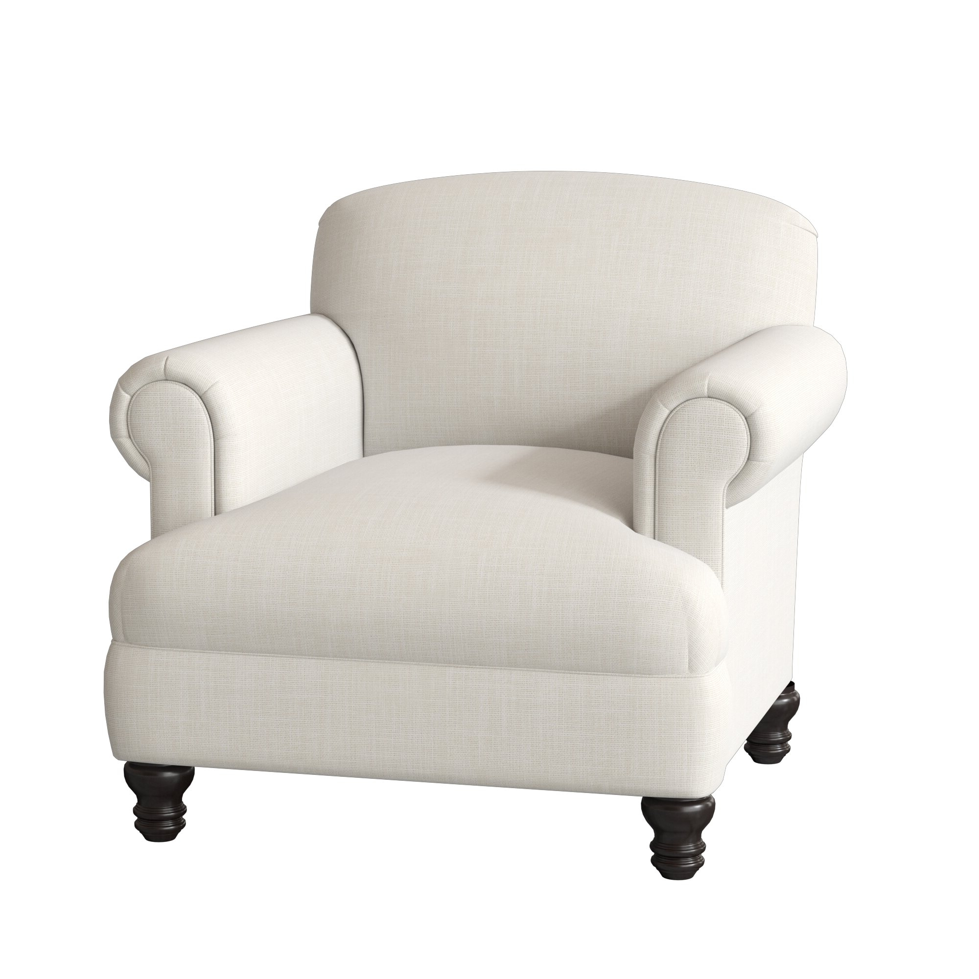 Most Popular Murphy Armchair Throughout Popel Armchairs (View 9 of 20)