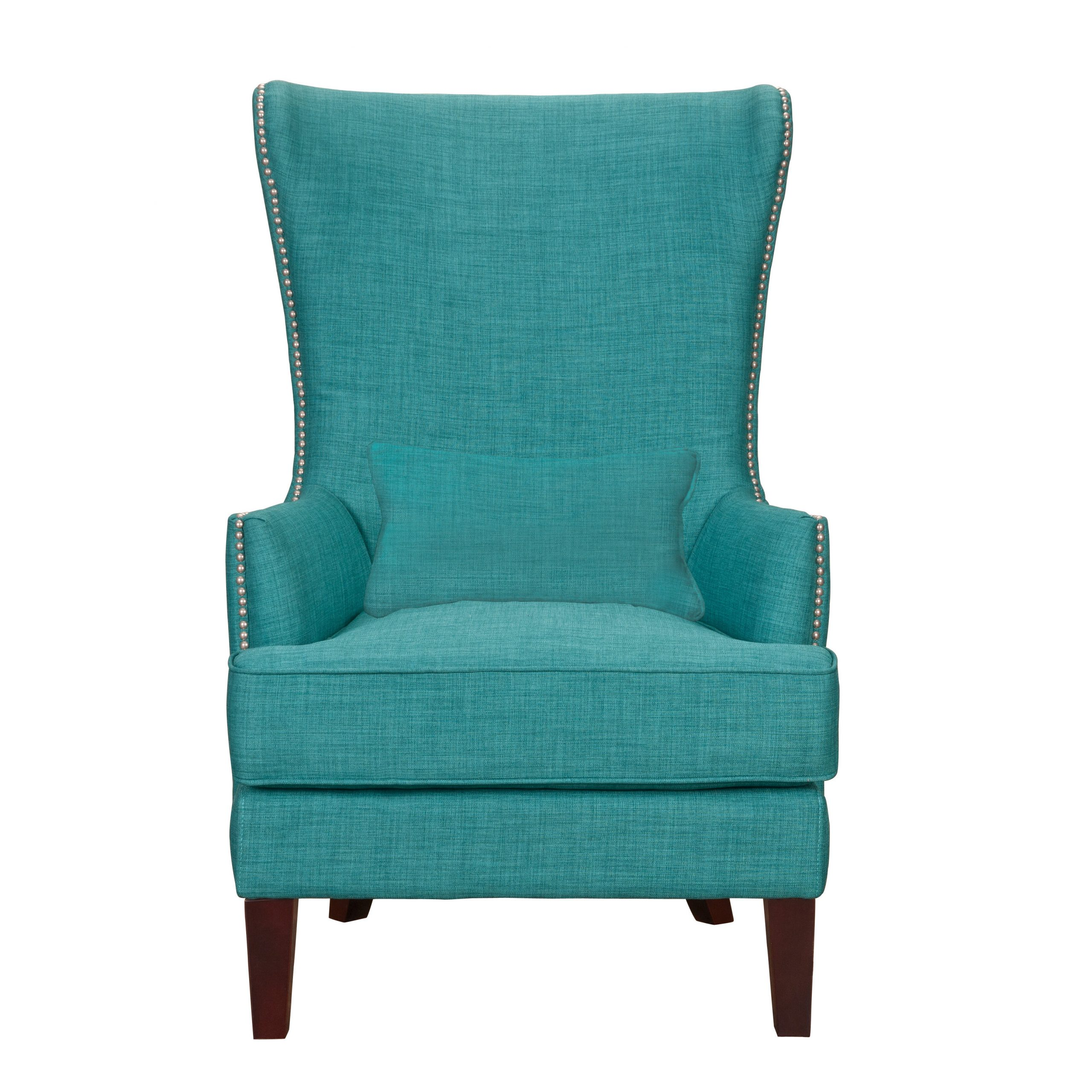 Most Popular Pringle Wingback Chair In Andover Wingback Chairs (View 5 of 20)