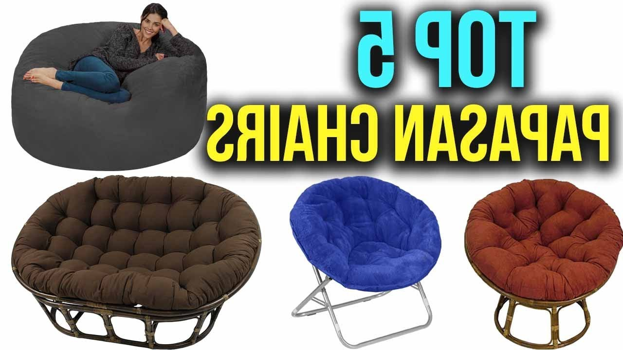 Most Popular Top 5 Best Papasan Chairs Reviews – What Is The Best Papasan Chair? With Decker Papasan Chairs (View 8 of 20)