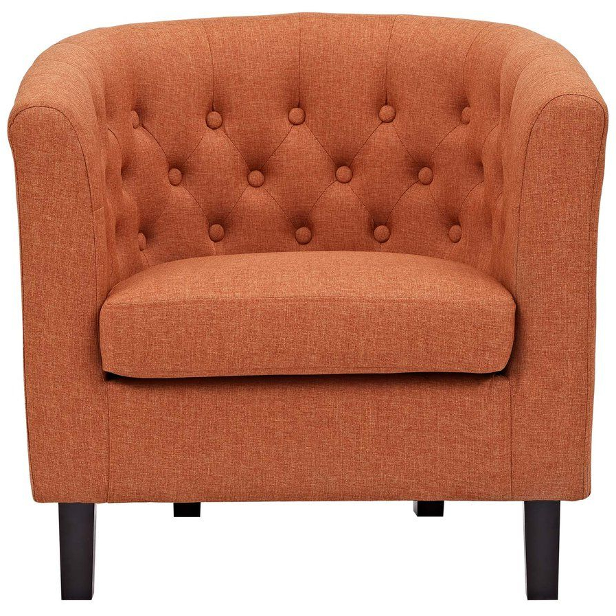 Most Popular Ziaa Barrel Chairs With Regard To Ziaa Chesterfield Chair (View 6 of 20)