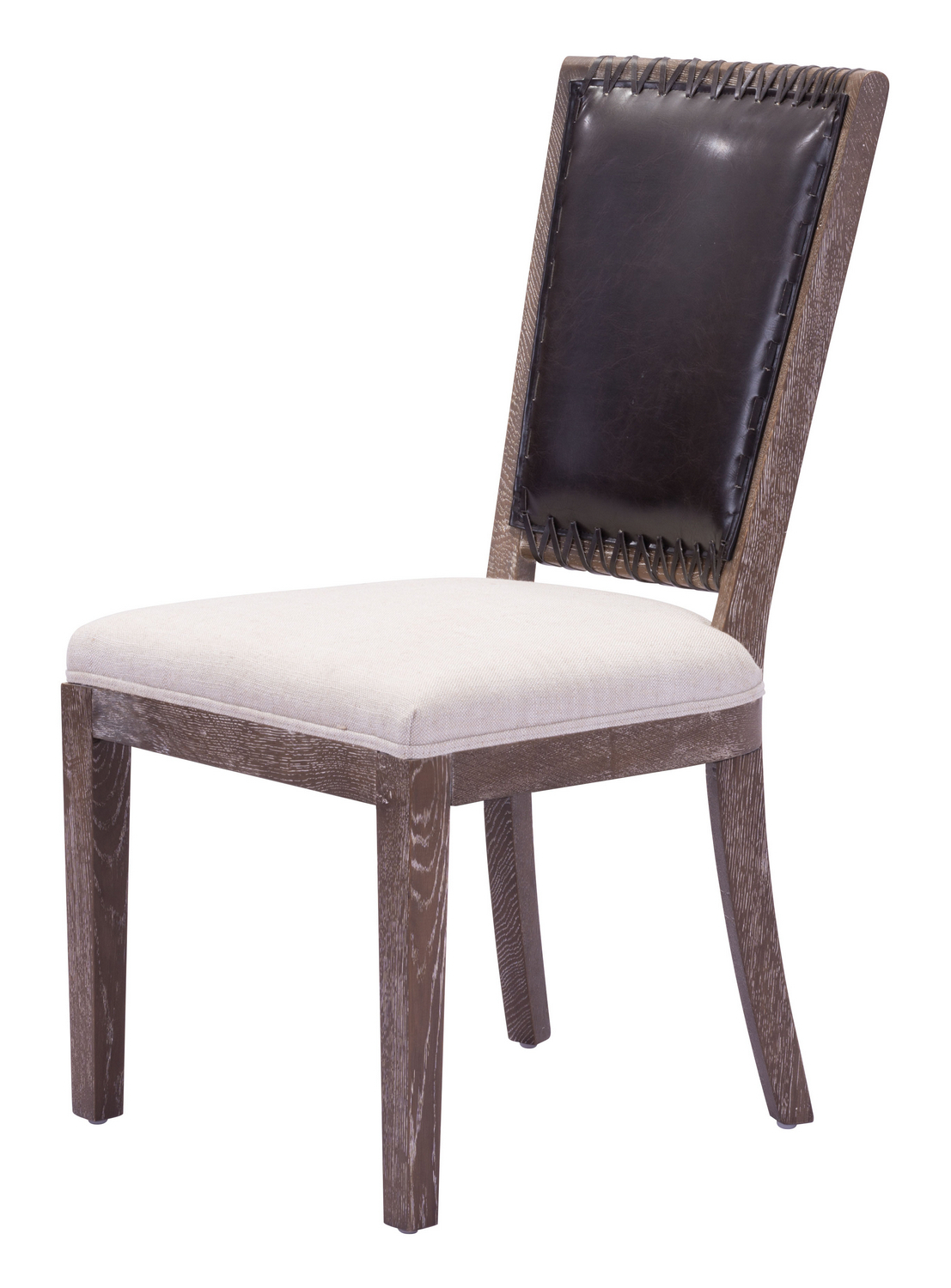 Most Recent Dining Chair From The Market Collectionzuo Modern Canada Pertaining To Artressia Barrel Chairs (View 10 of 20)