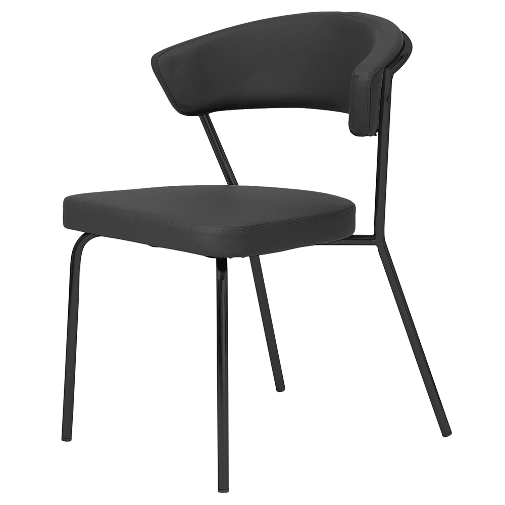 Most Recent Draco Armchairs Throughout Draco Dining Chair (View 17 of 20)