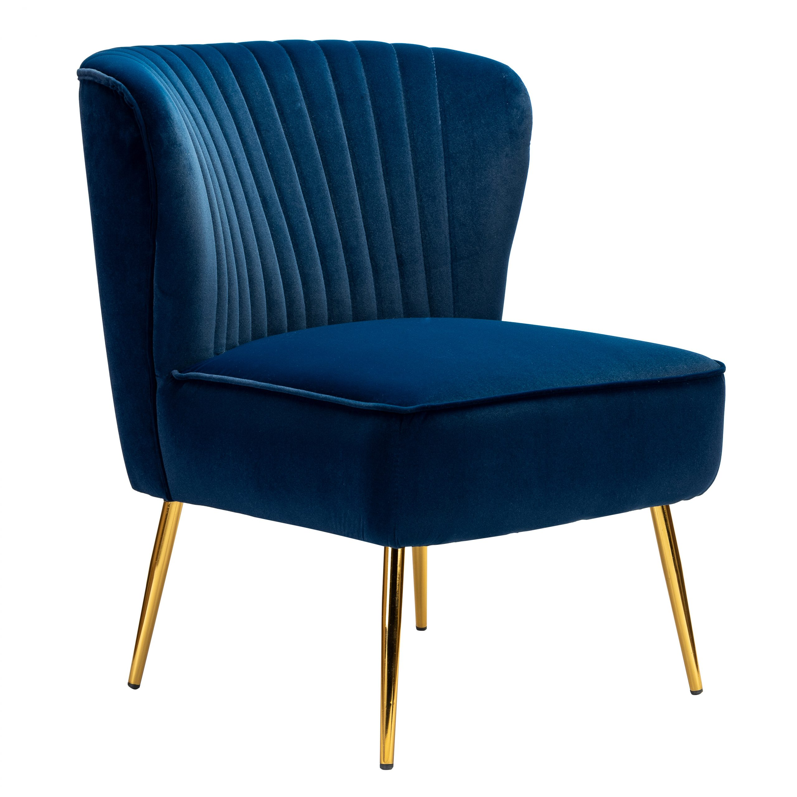 Most Recent Erasmus Side Chair Within Erasmus Velvet Side Chairs (set Of 2) (View 4 of 20)
