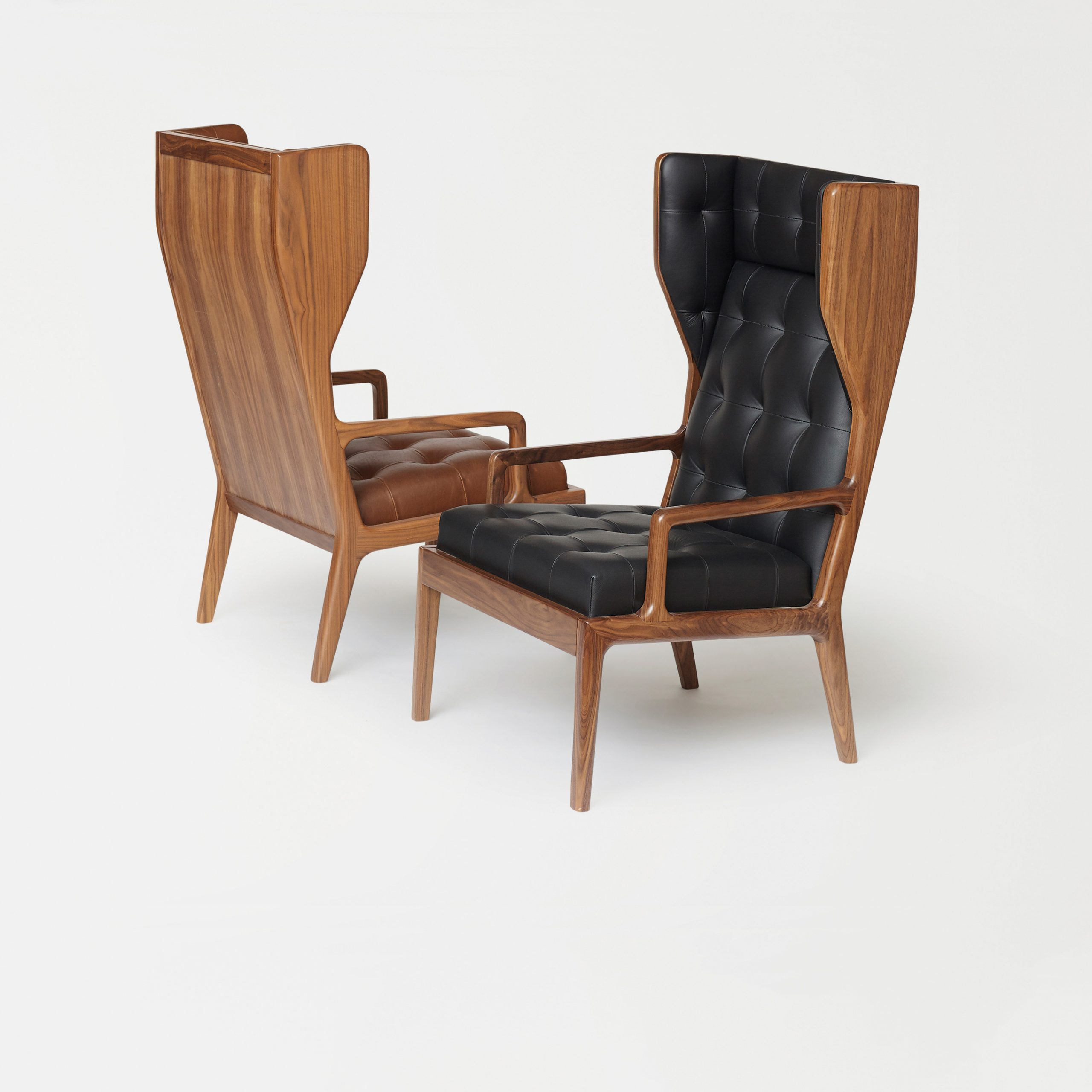 Most Recent James Armchairs With Wingback – James Uk (View 3 of 20)