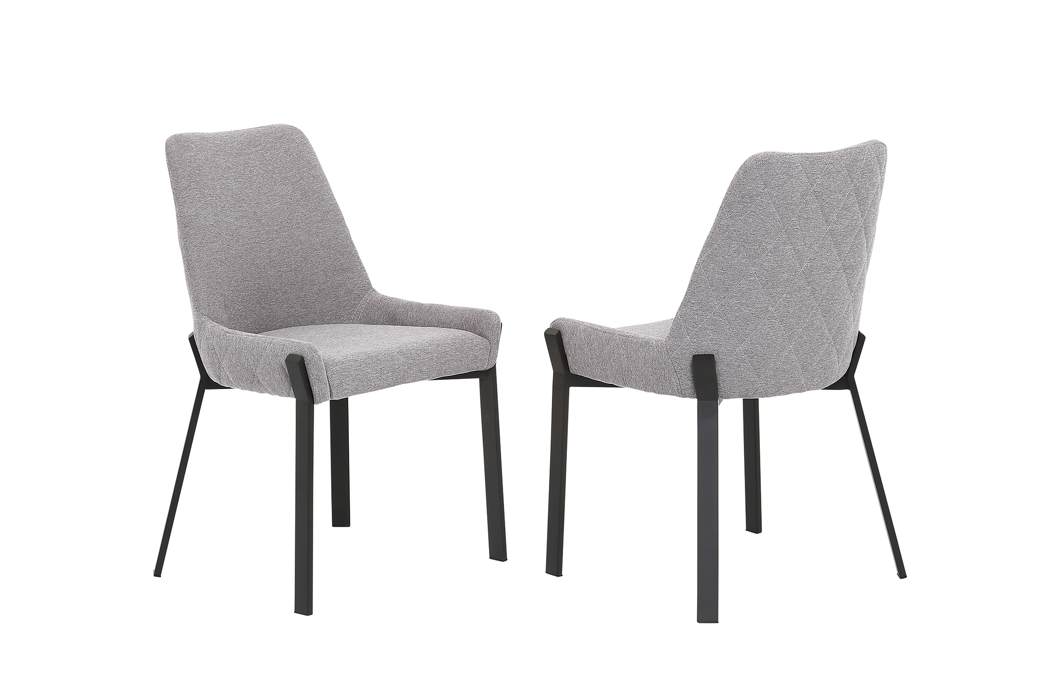 Most Recently Released Carlton Wood Leg Upholstered Dining Chairs Regarding Calabria Dining Chair (View 19 of 20)