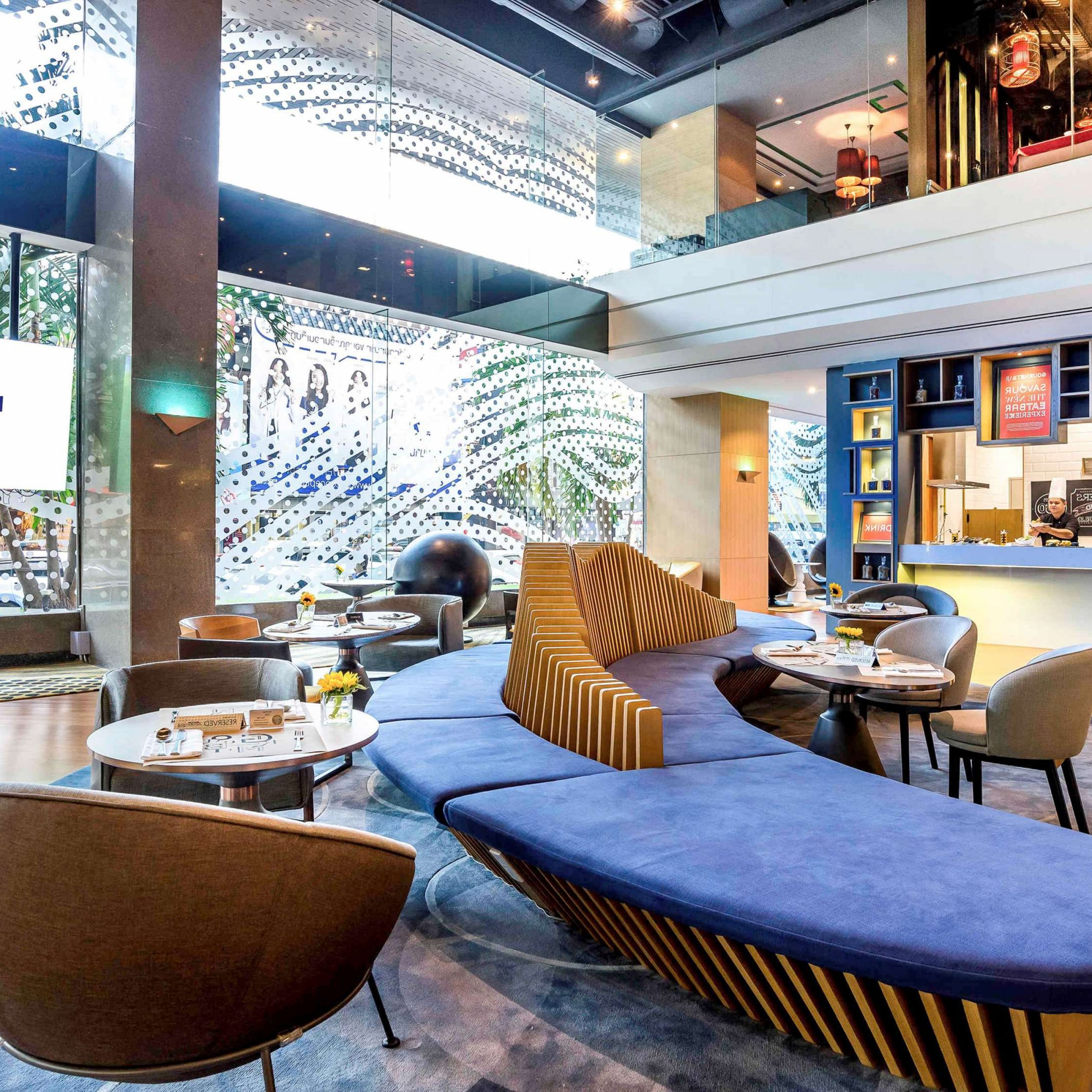 Most Up To Date Aniruddha Slipper Chairs For Novotel Bangkok On Siam Square, Bangkok Price, Address & Reviews (View 19 of 20)