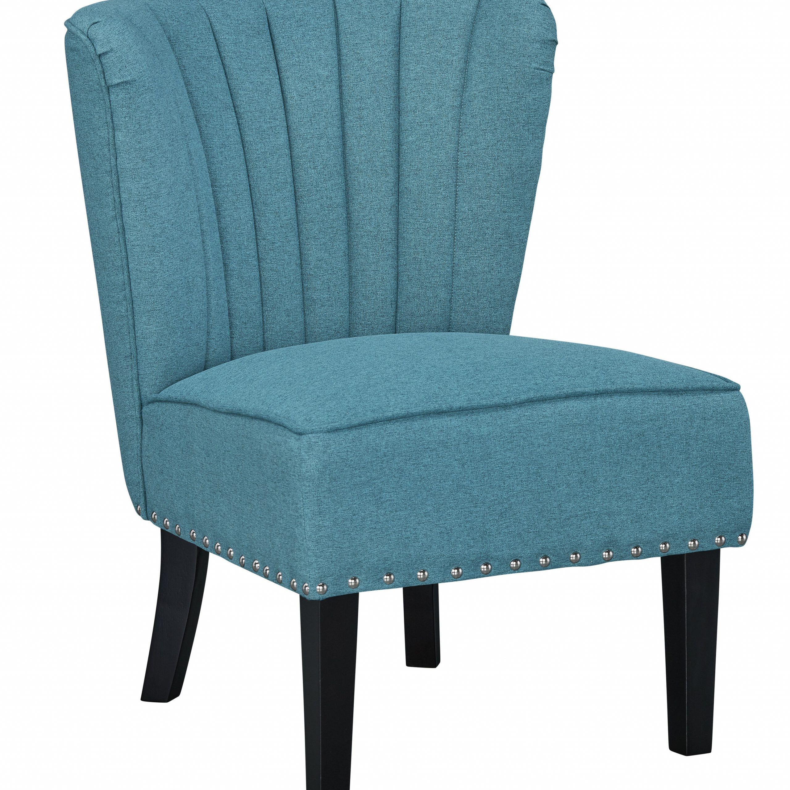 Most Up To Date Easterling Velvet Slipper Chairs Within Aquavia Slipper Chair (View 14 of 20)