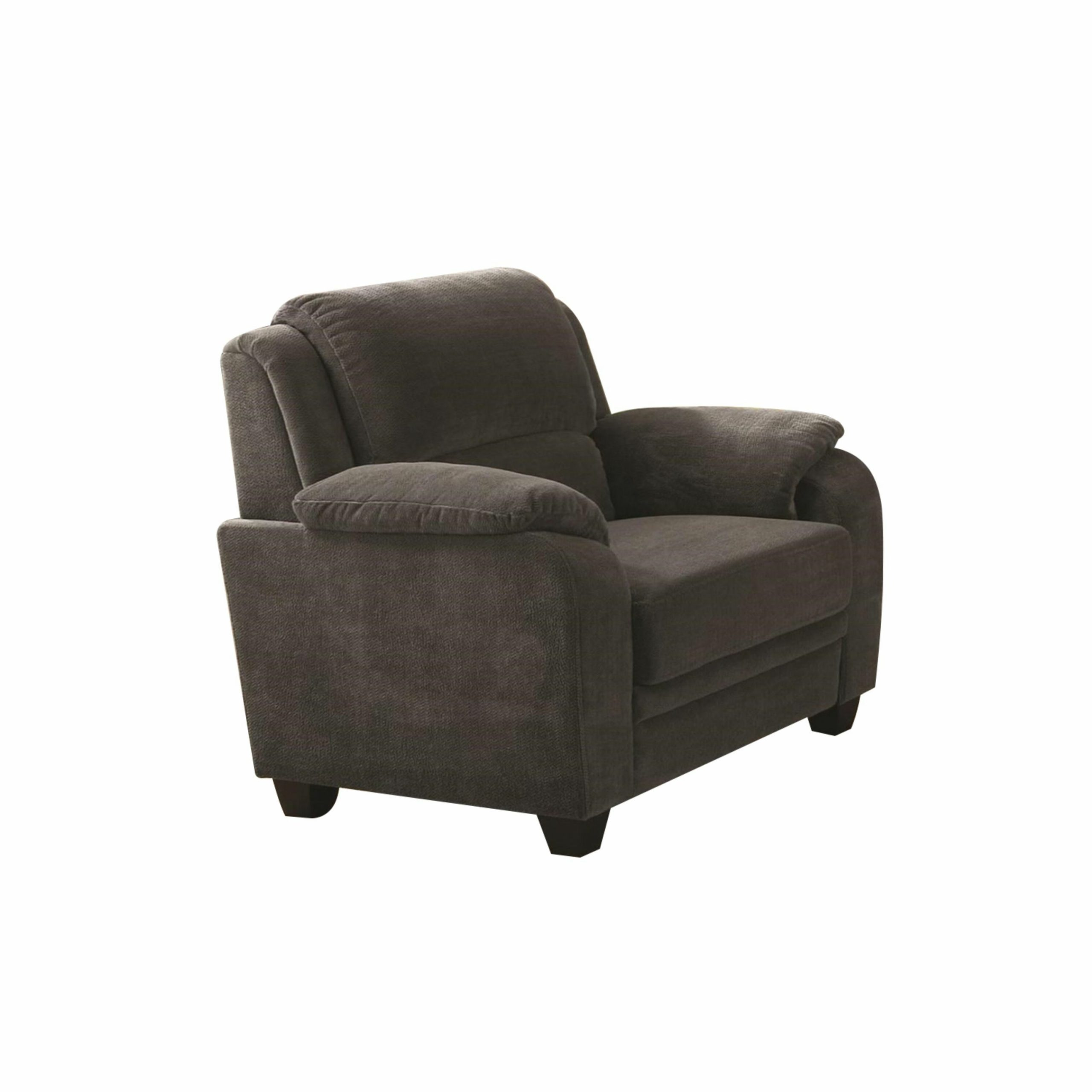 Mounce Armchair Regarding Most Up To Date Oglesby Armchairs (View 5 of 20)