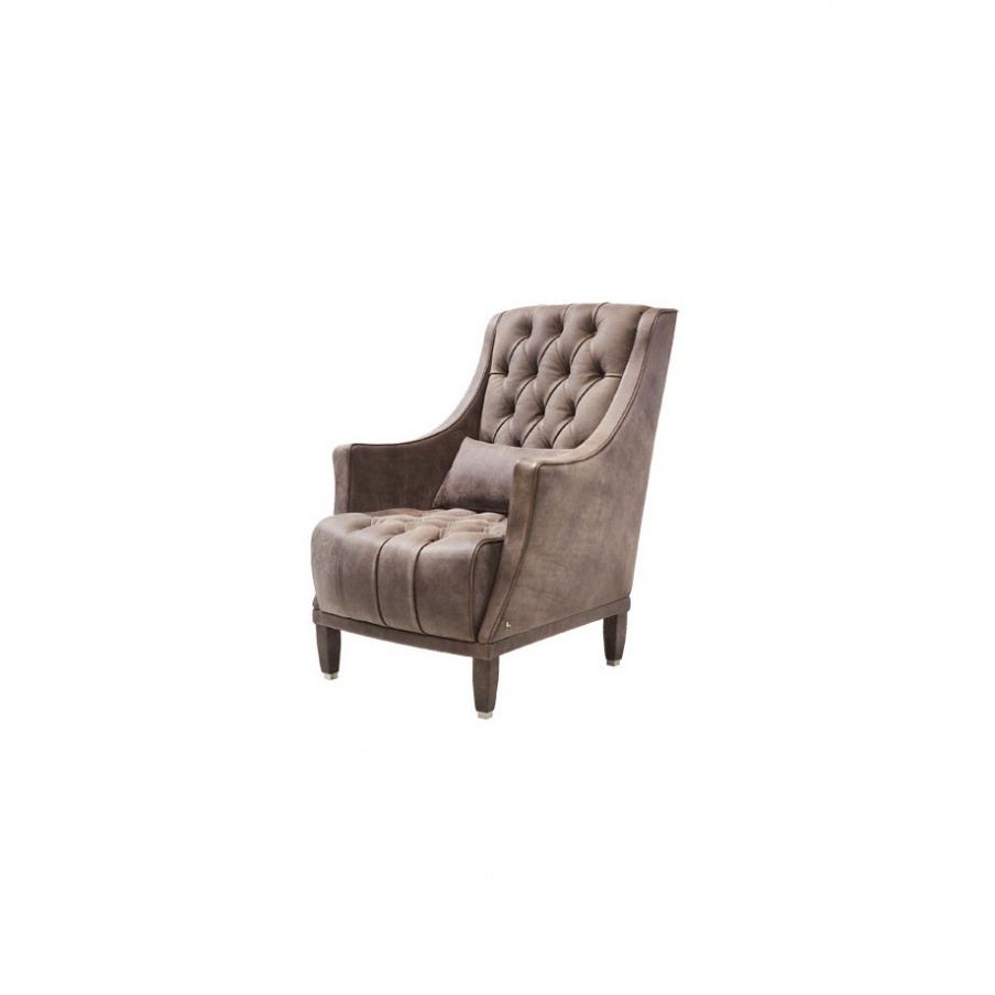 Nestor Wingback Chairs For Most Current Jana Plus Chair Capitonne, Smania (View 19 of 20)